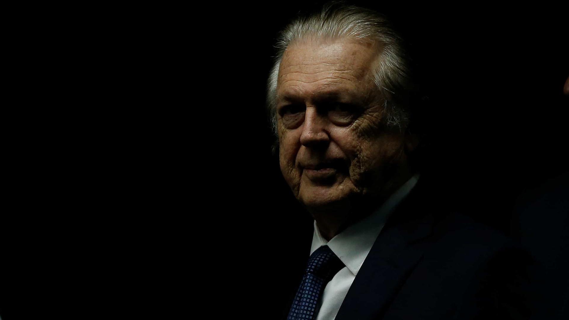 PSL paga aluguel a empresa de Bivar, presidente da sigla