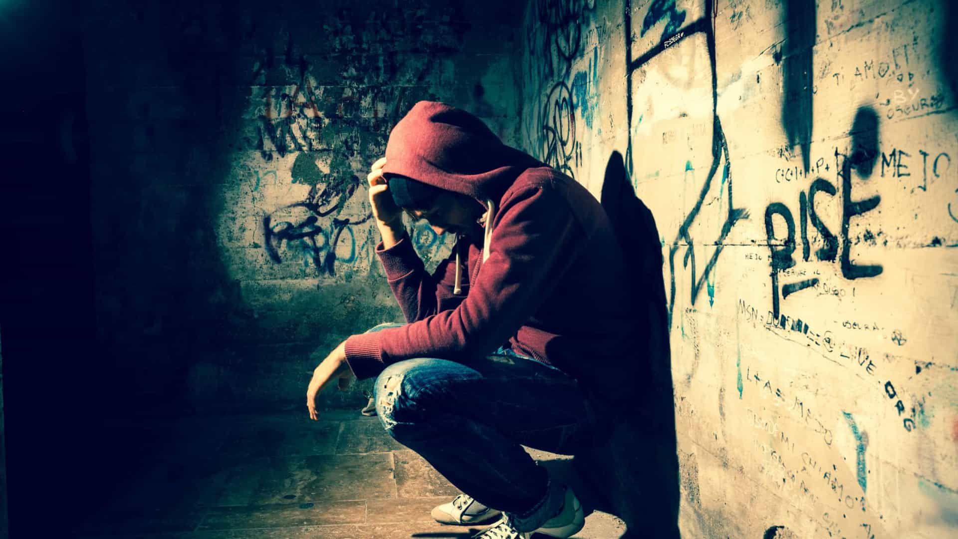 Estudo descobre os 'genes do suicídio'