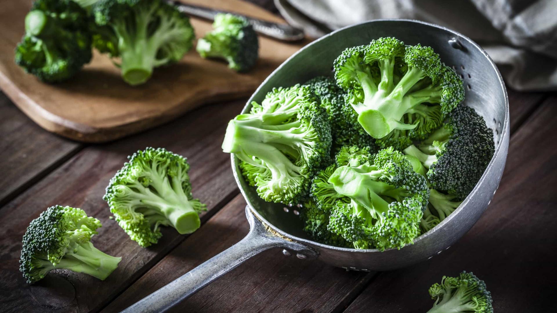 Não gosta de vegetais? Há uma explicação científica