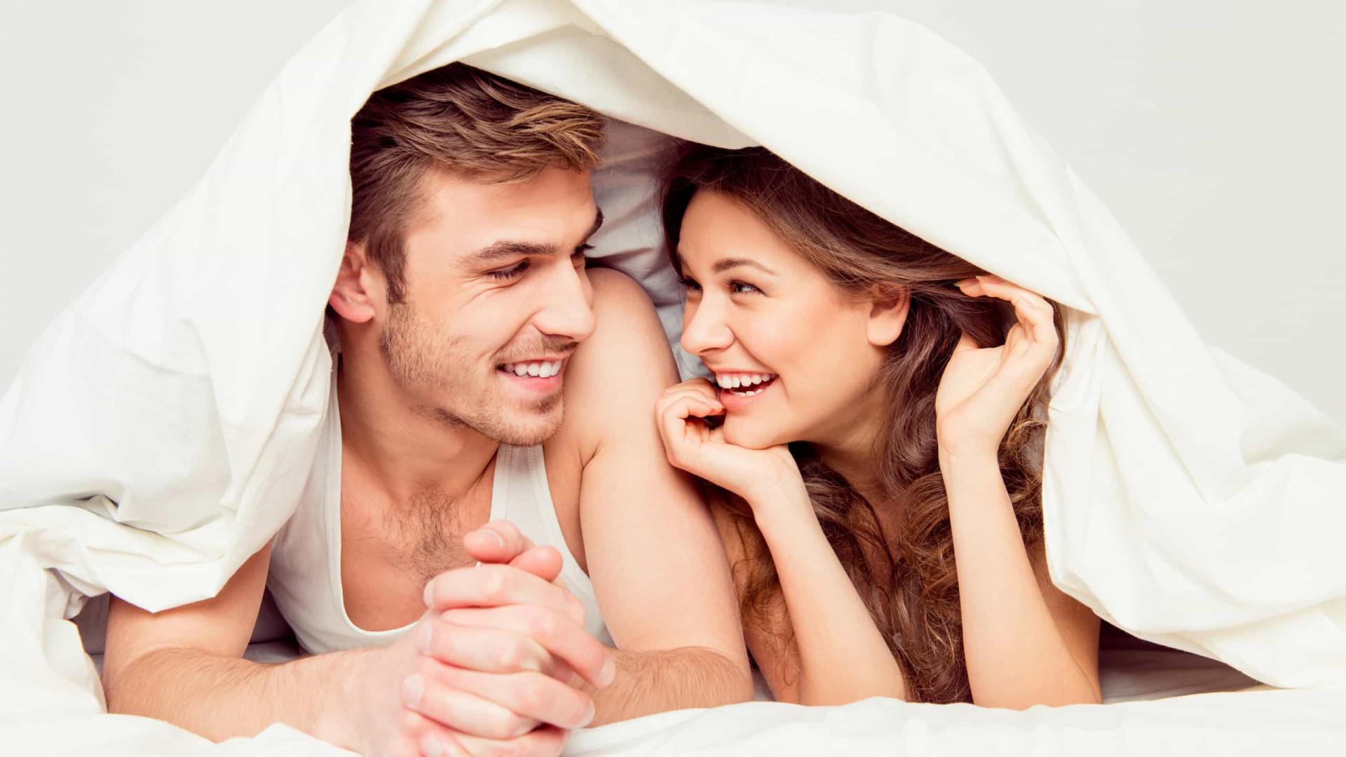 Sexo: Cinco atividades a dois para aquecer as noites frias