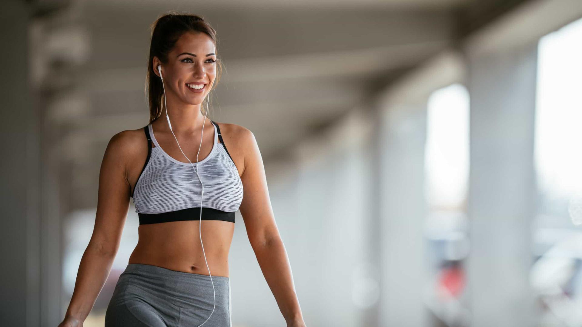 Treinar em jejum é bom ou não?
