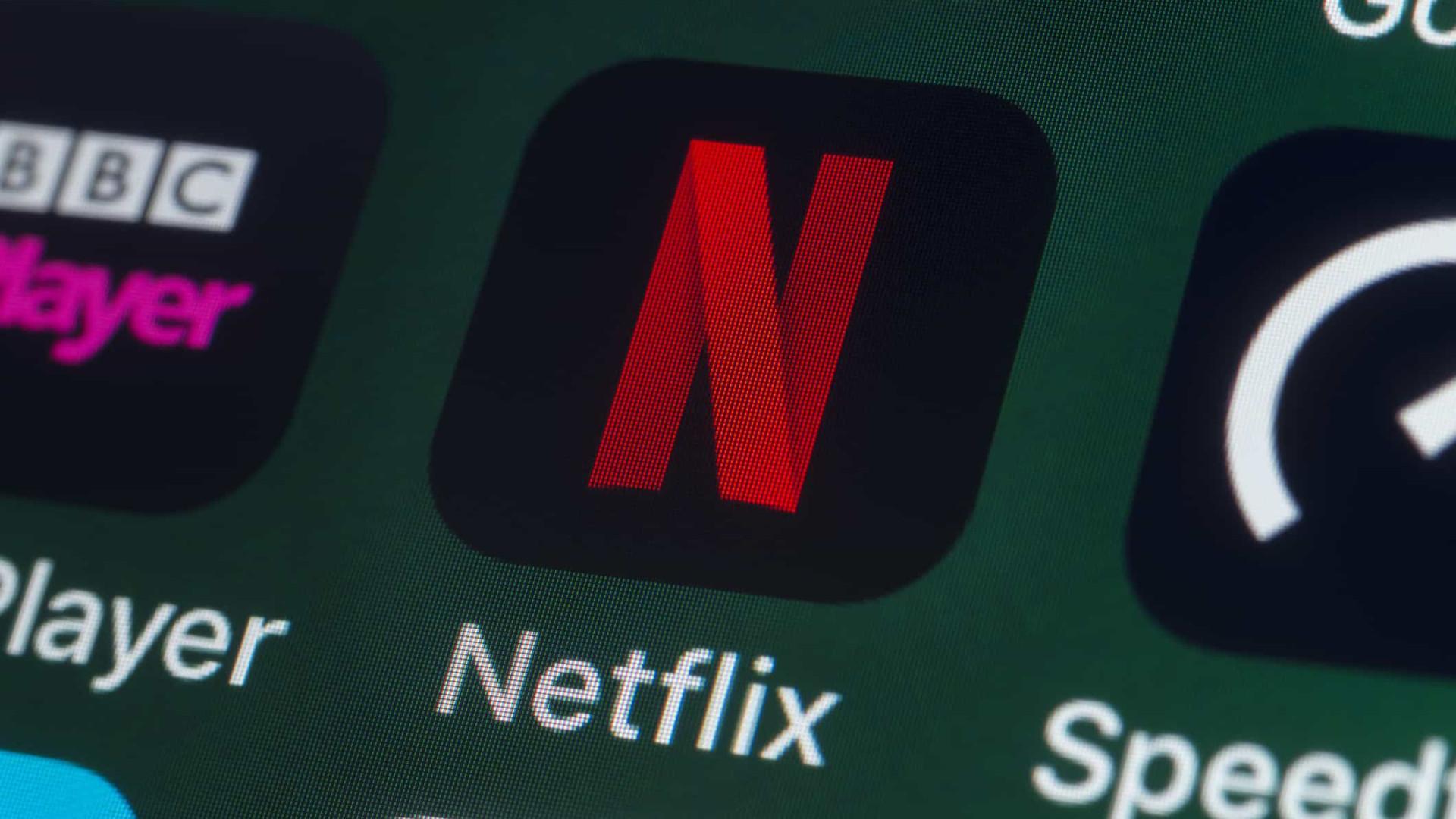 Netflix pode lançar subscrição por metade do preço