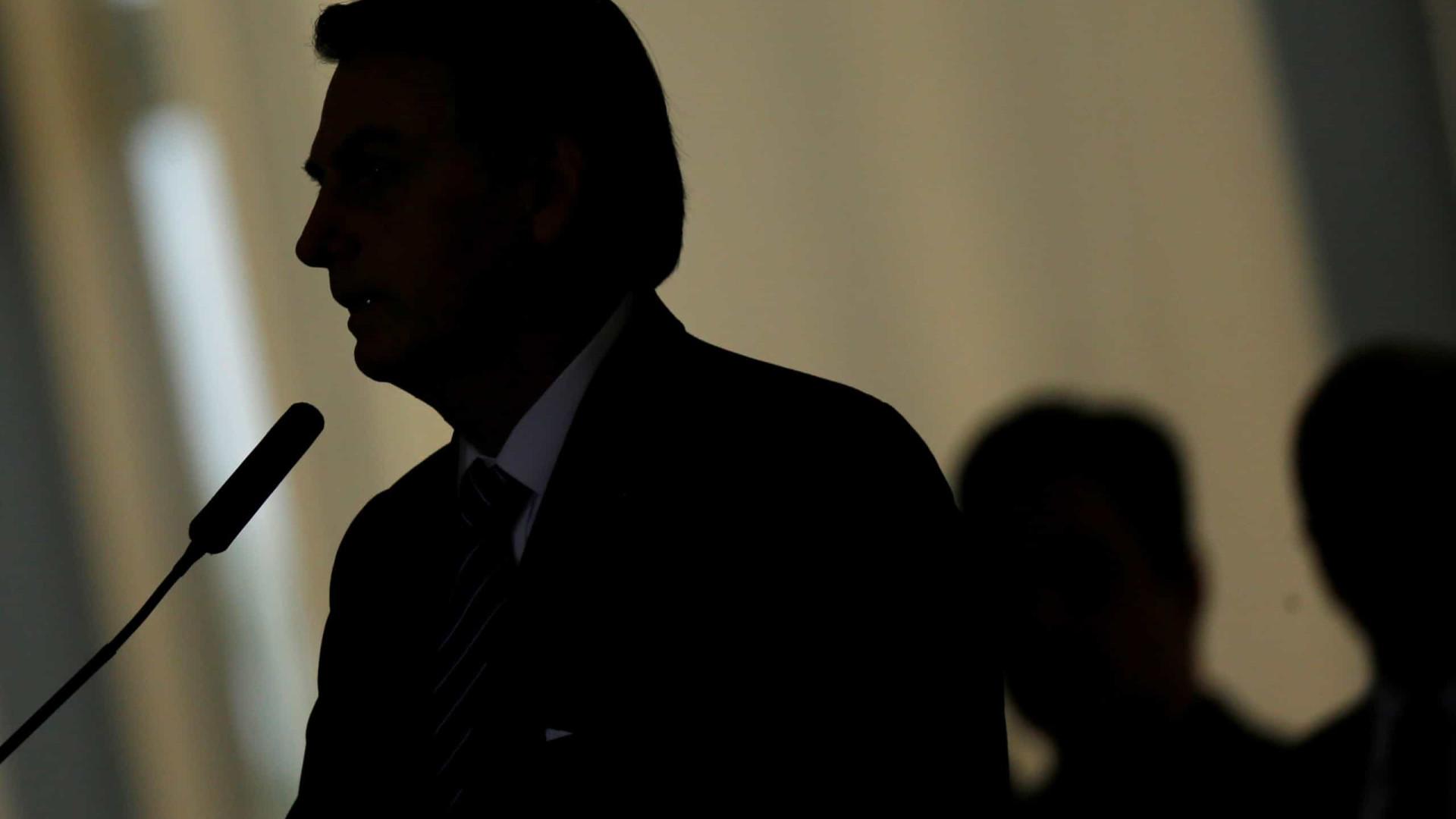 Líder do PSL chama Bolsonaro de vagabundo e ameaça o governo