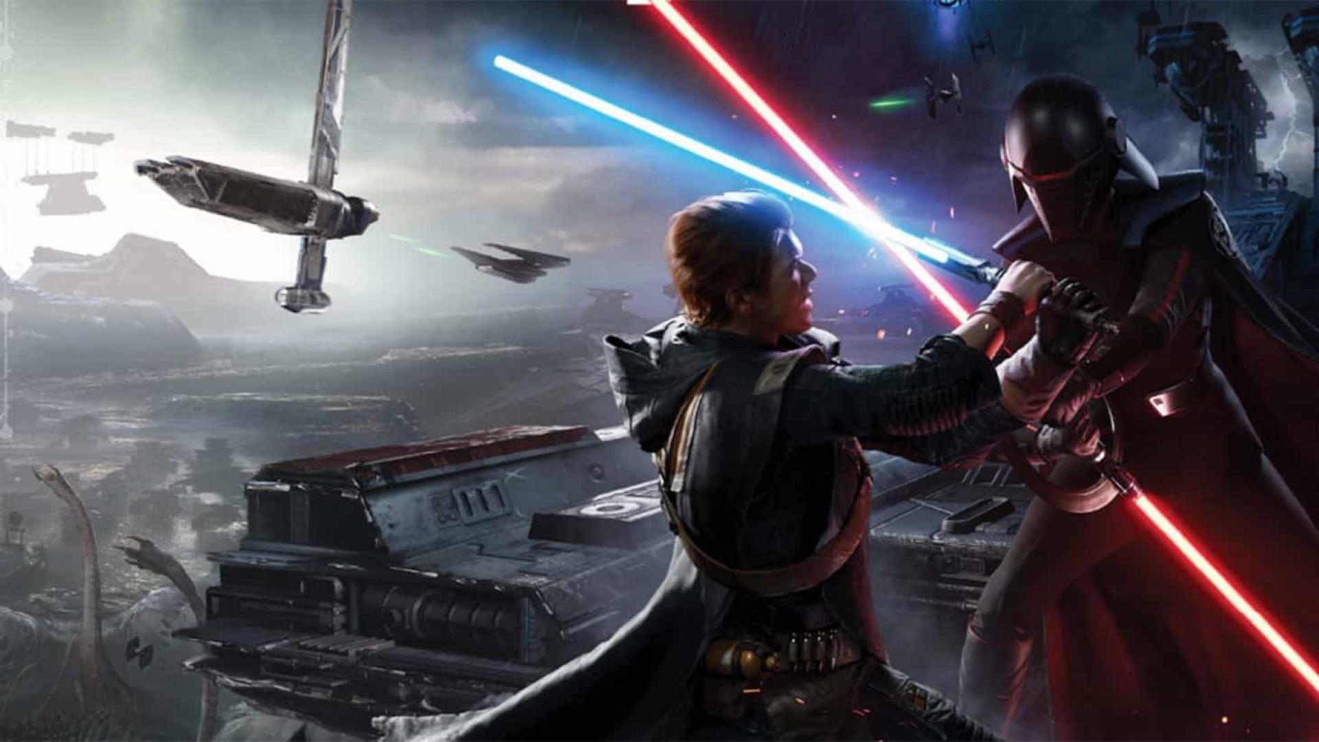 Próximo 'Star Wars' teve direito a novas (e promissoras) imagens