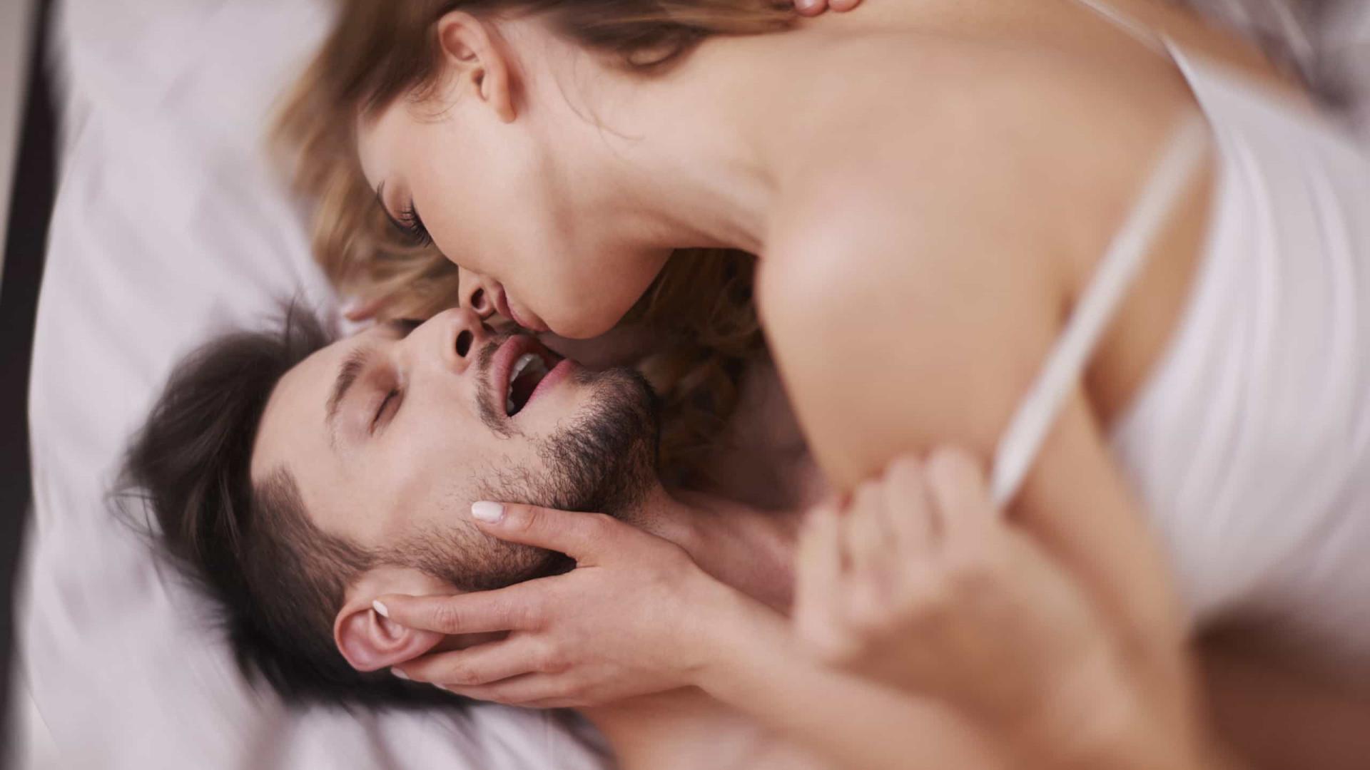 As quatro posições mais orgásmicas para os homens