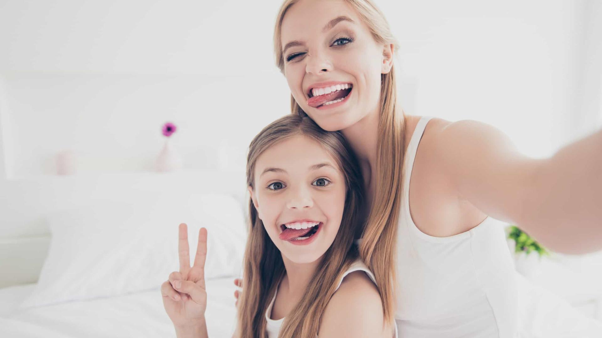 Cérebro de mães é mais 'jovem' do que de mulheres sem filhos