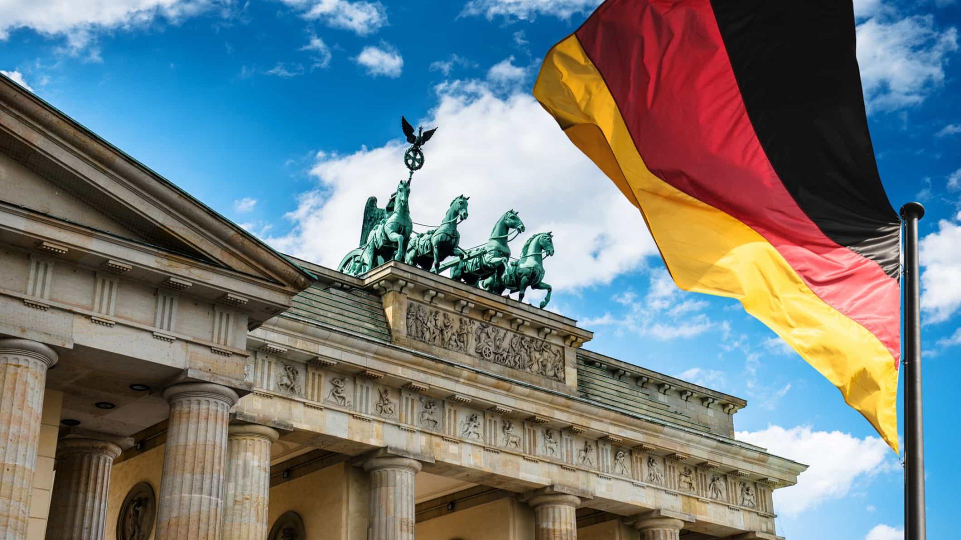 Alemanha irá fechar fronteiras com França, Aústria e Suíça
