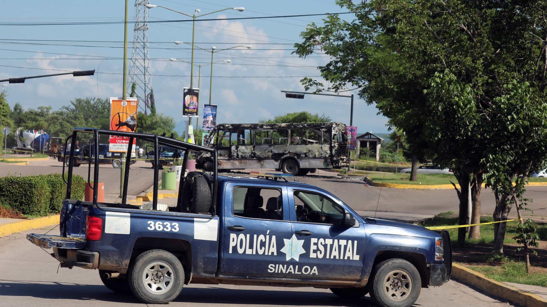 Policial que prendeu filho de 'El Chapo' assassinado com 155 tiros
