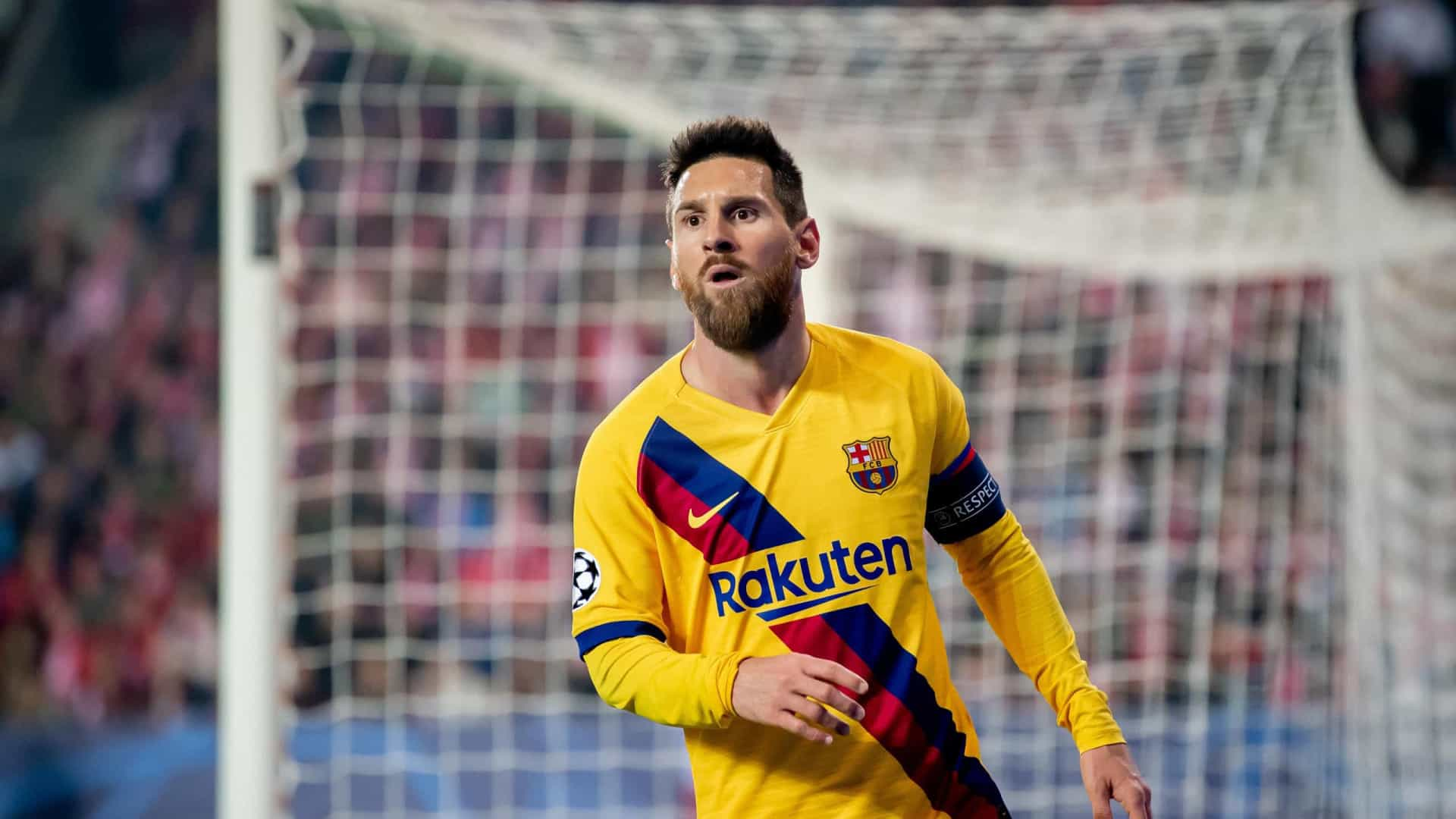 Jogadores do Barcelona rejeitam primeira proposta de redução salarial