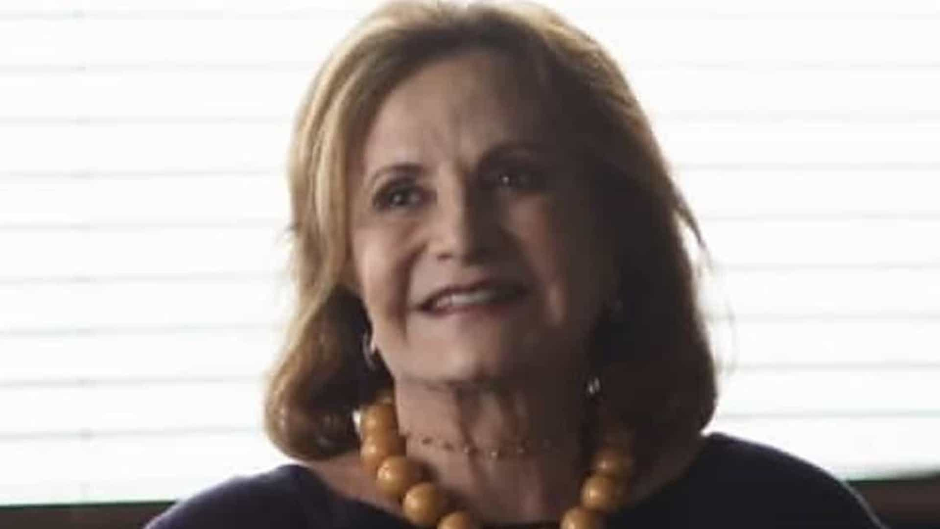 24 de novembro: Atriz Rosamaria Murtinho faz 84 anos
