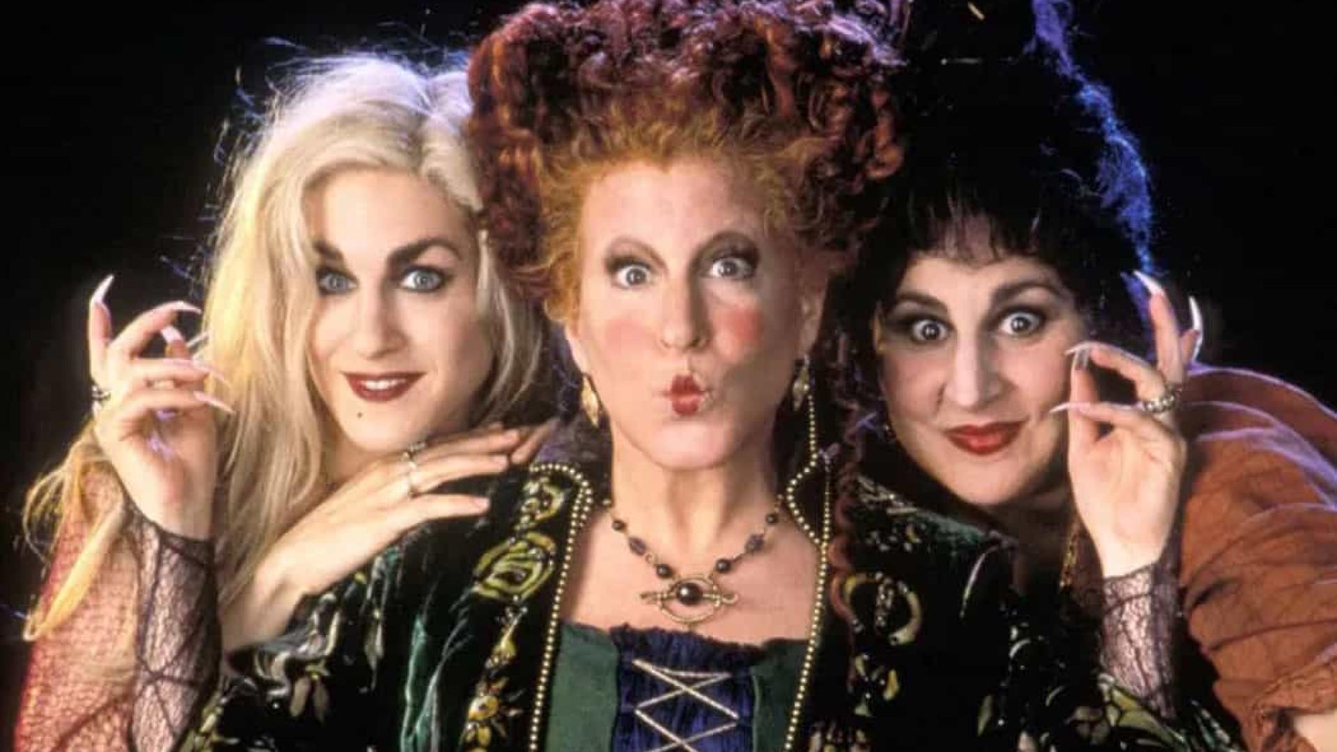 Disney fará 'Abracadabra 2' com elenco do 1º filme após 26 anos