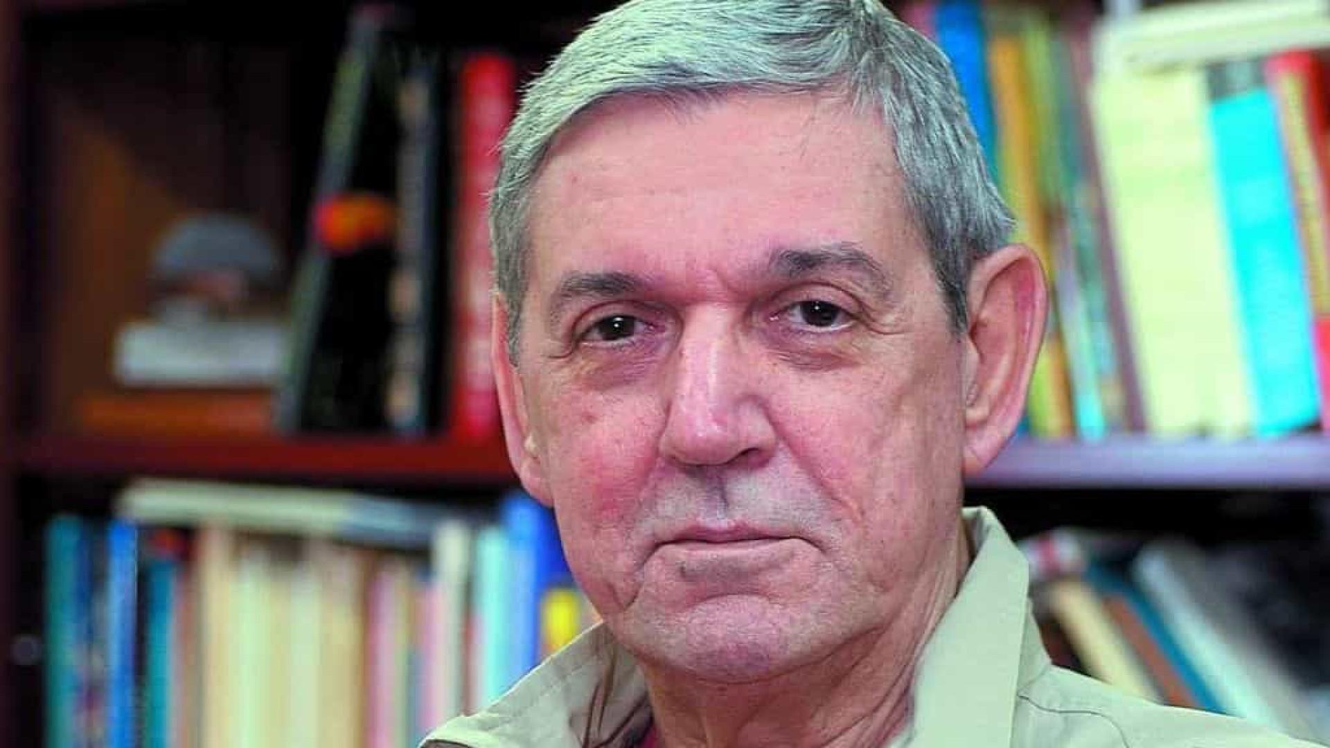 Morre, aos 84 anos, cientista político Wanderley Guilherme dos Santos