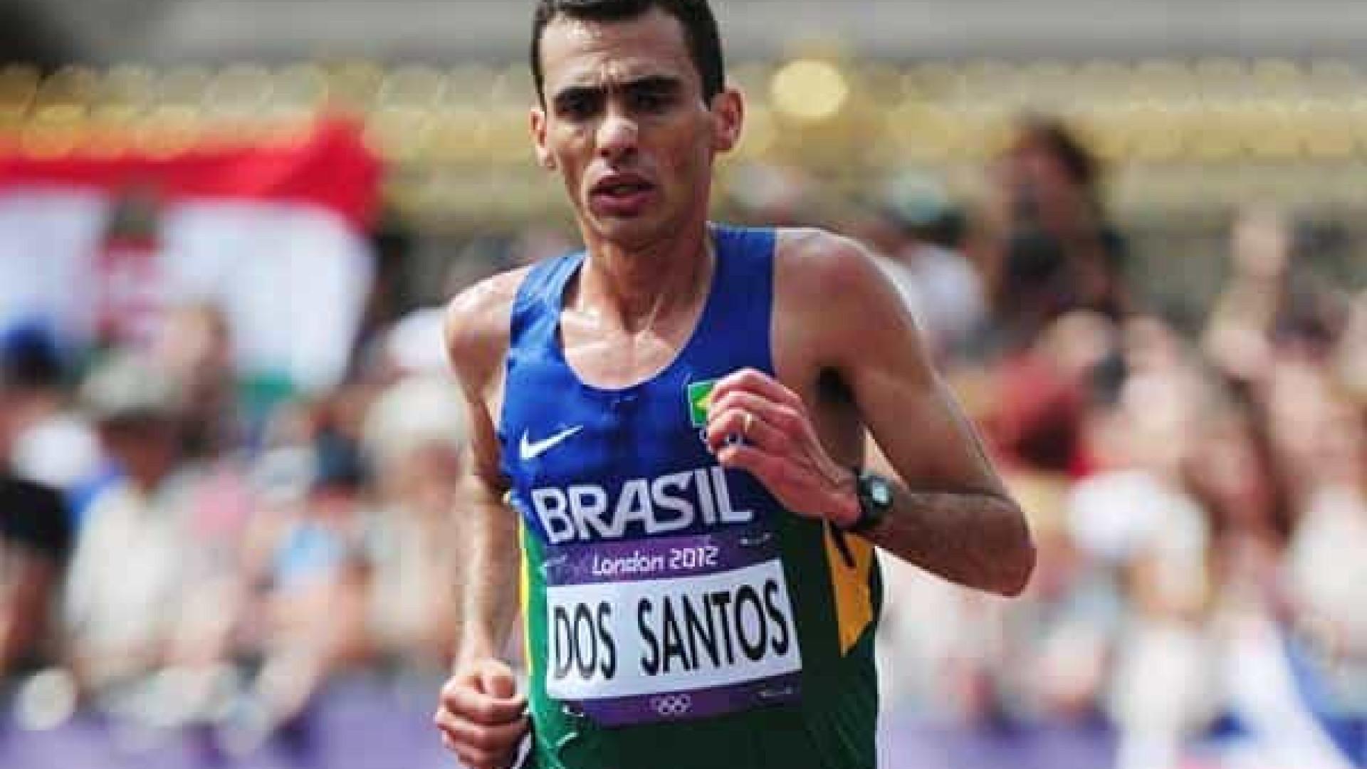 Marilson dos Santos entra para o Hall da Fama da Maratona de Nova York
