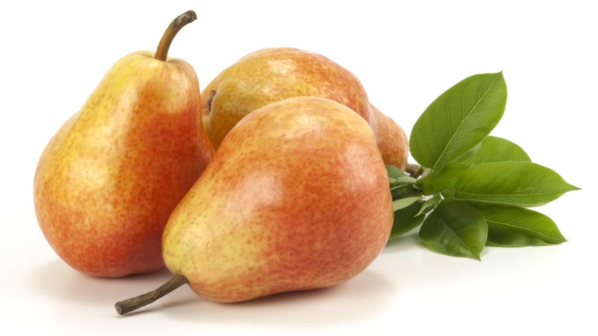 Cinco frutas que saciam e reduzem a fome até duas horas