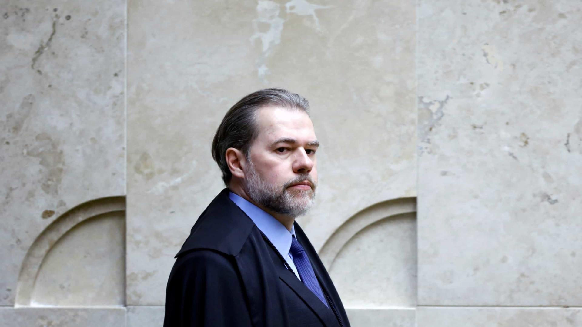 Toffoli deve adiar prazo de criação do juiz de garantias