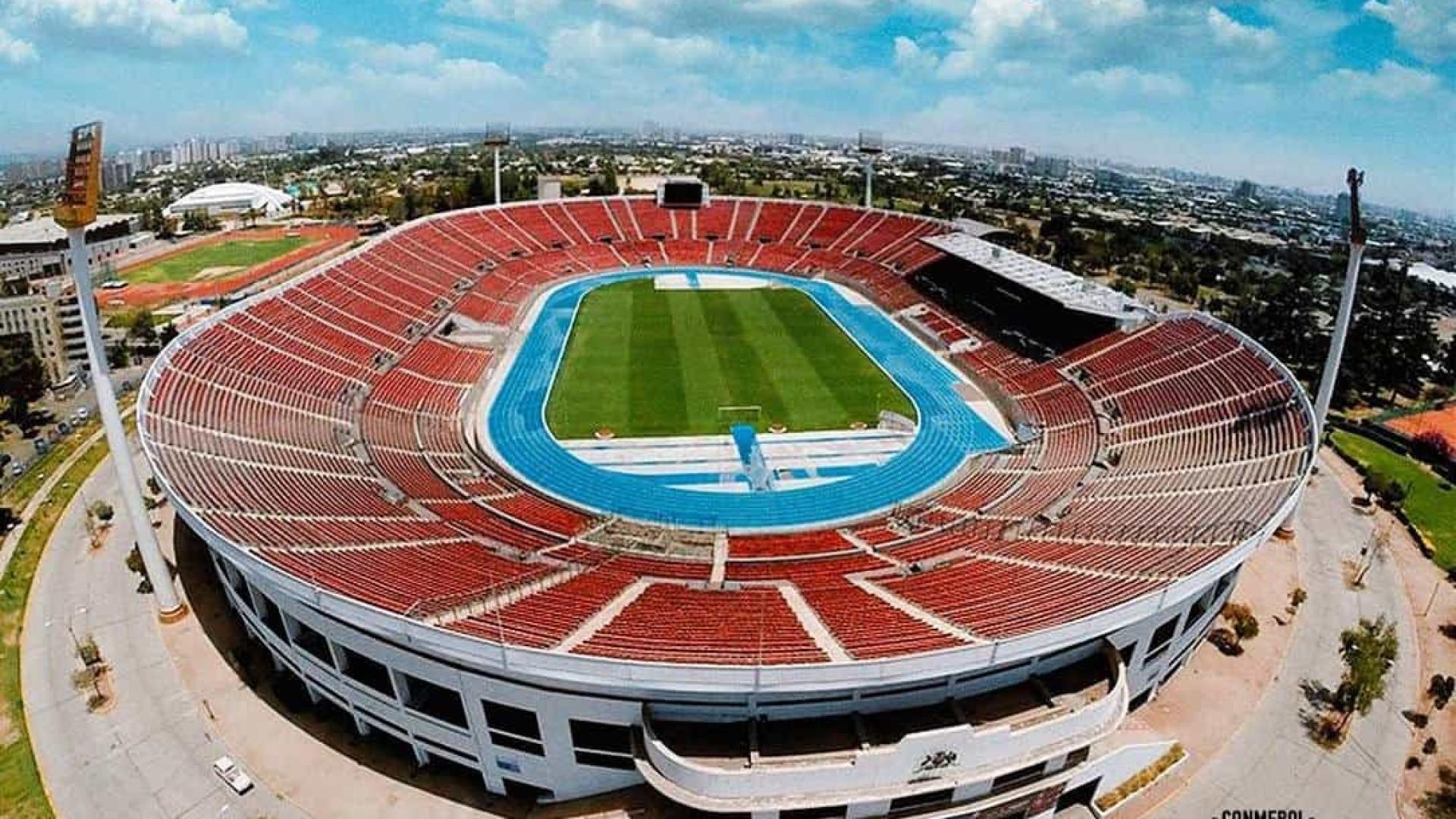 Chile diz que final da Libertadores está mantida em Santiago