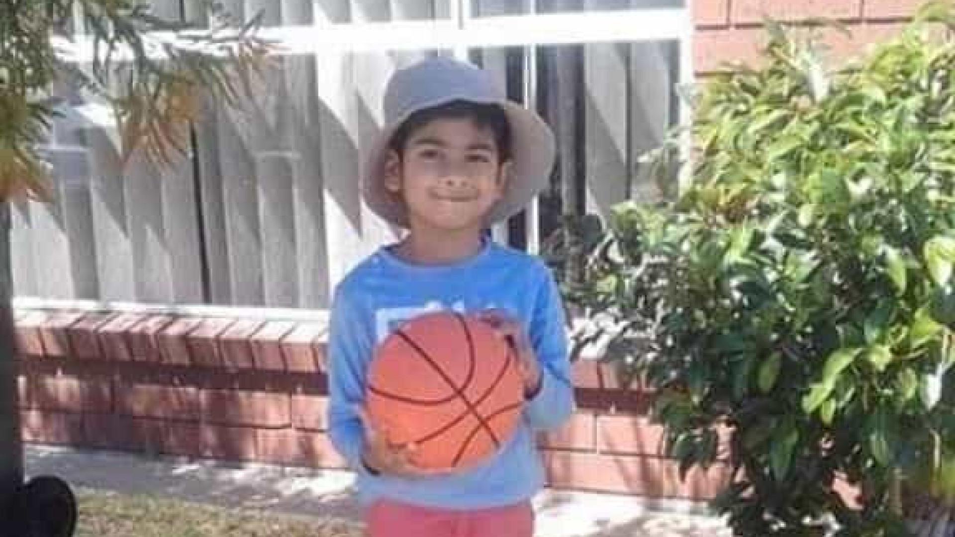Menino nascido na Austrália pode ser deportado devido a deficiência