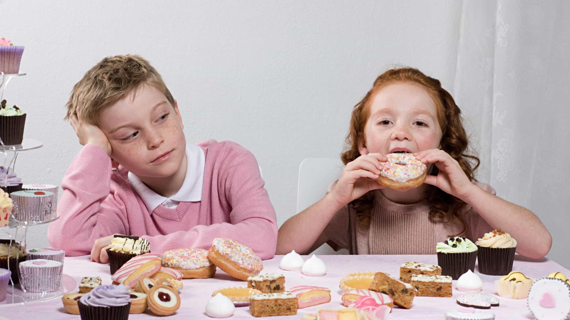 Síndrome de Prader-Willi: A doença rara que gera fome excessiva