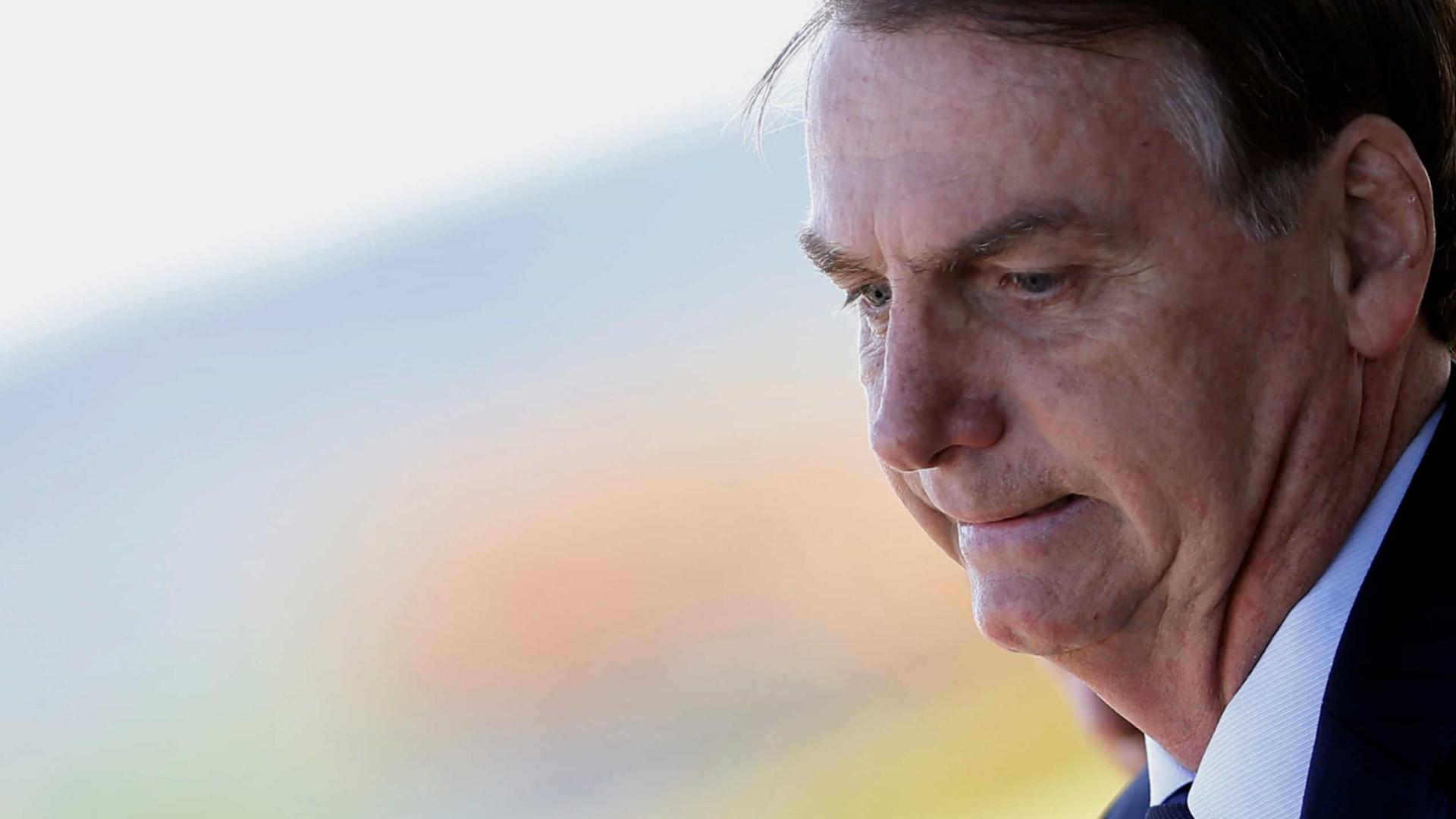 EUA mantêm veto à carne bovina do Brasil e frustram Bolsonaro