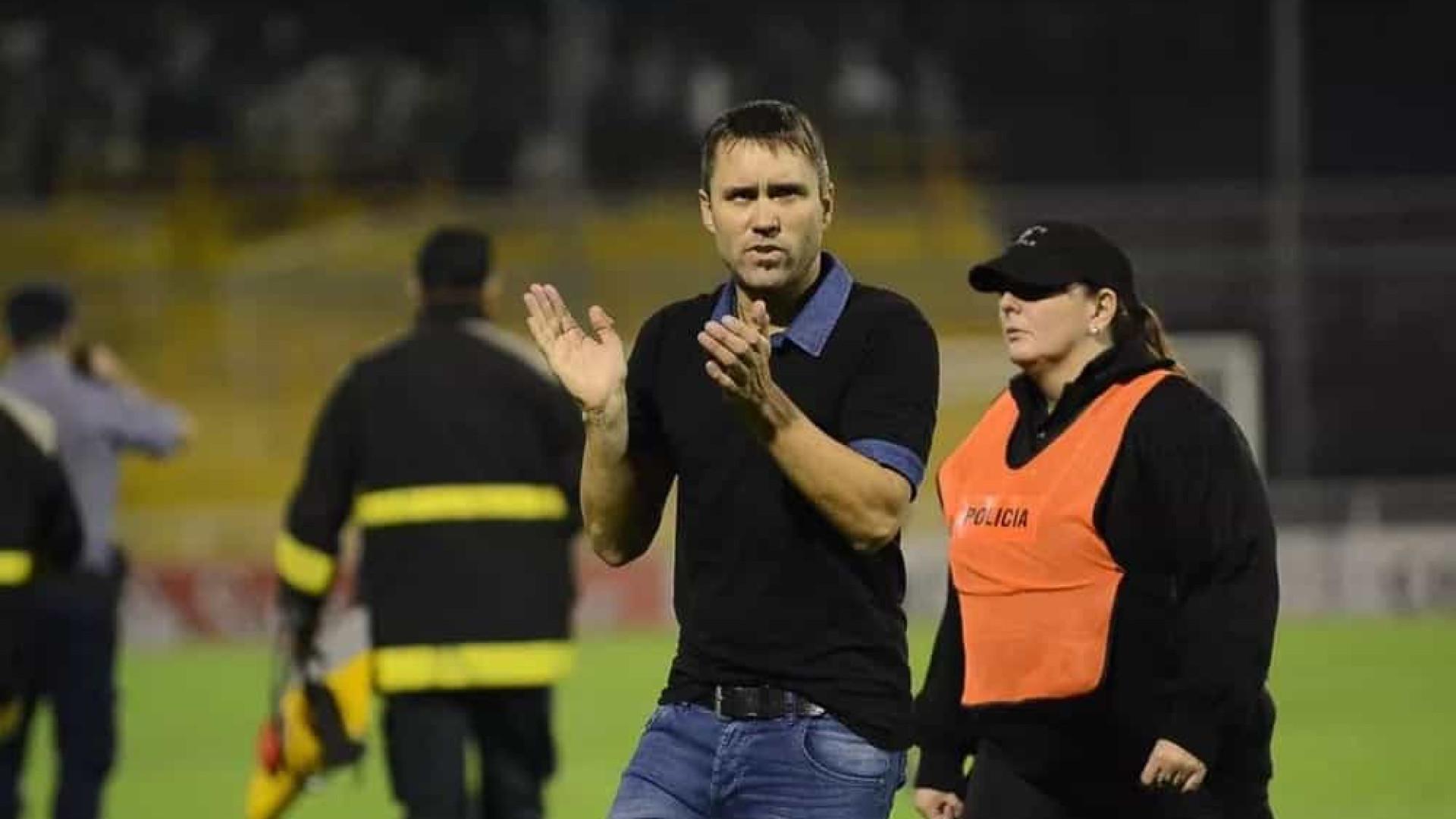 Eduardo Coudet vai assumir o Inter em janeiro, diz canal argentino
