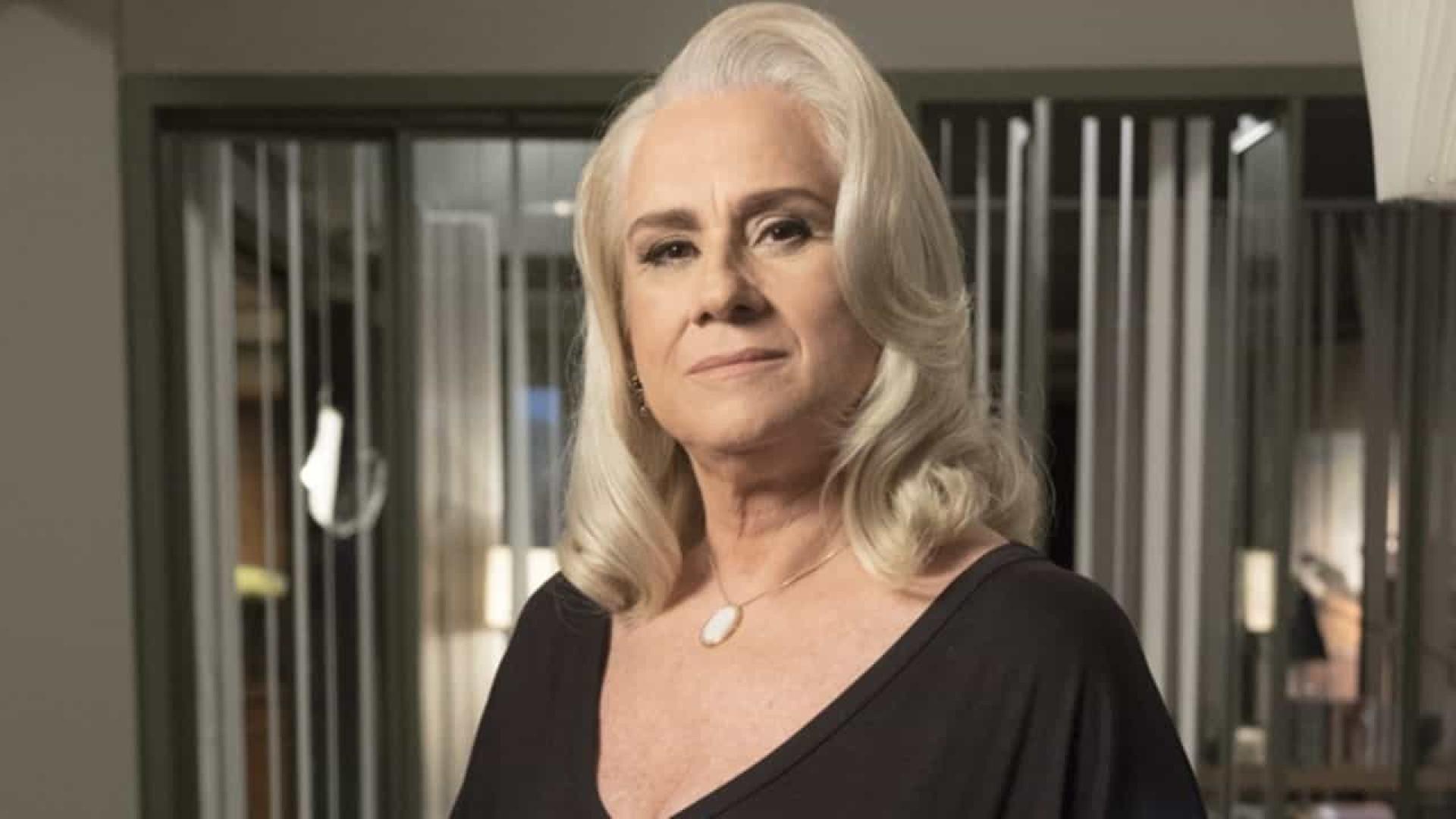Vera Holtz dará vida a nova Nazaré Tedesco em 'Amor de Mãe'