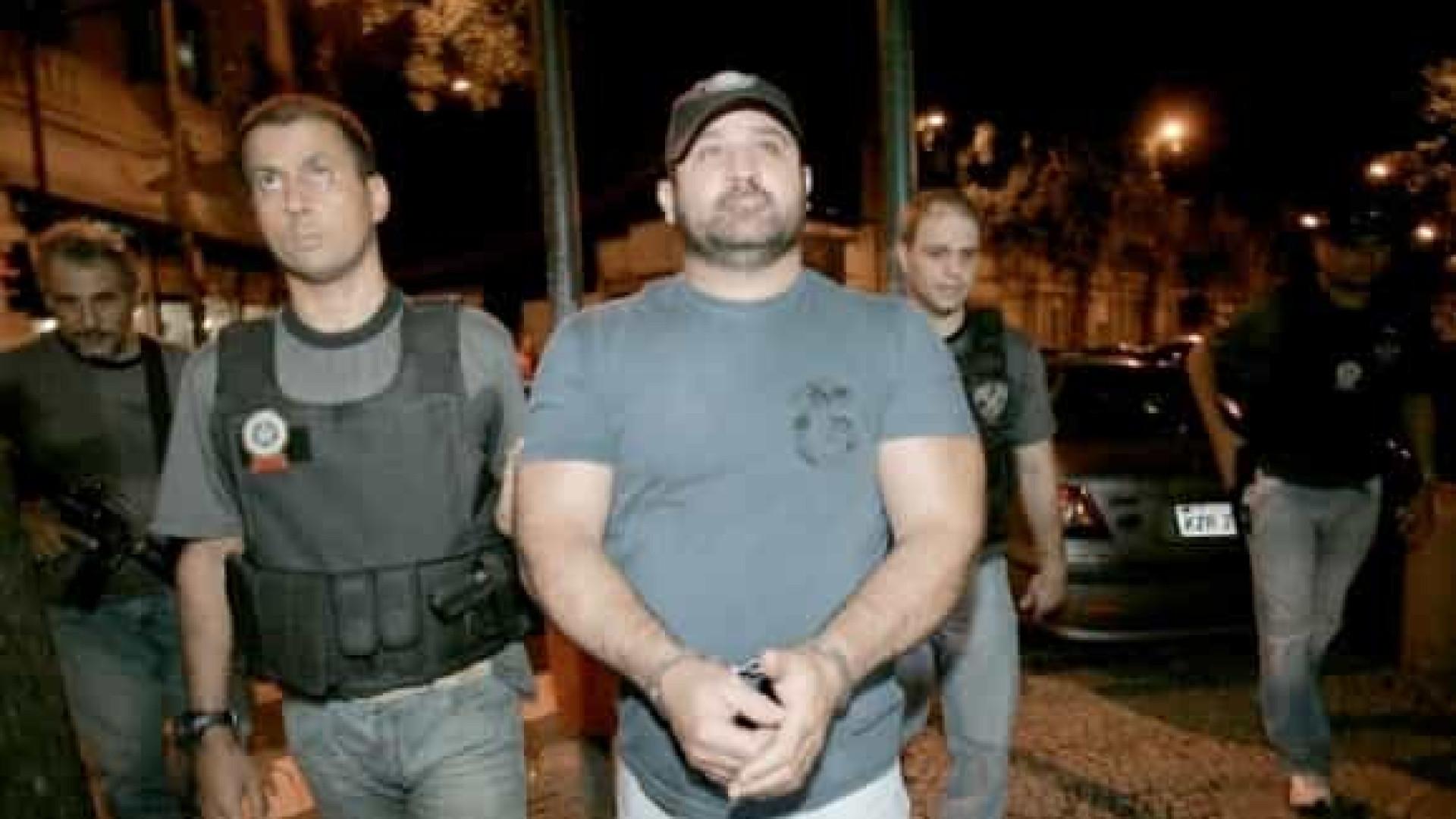 Chefe de milícia é morto durante consulta dentária no Rio