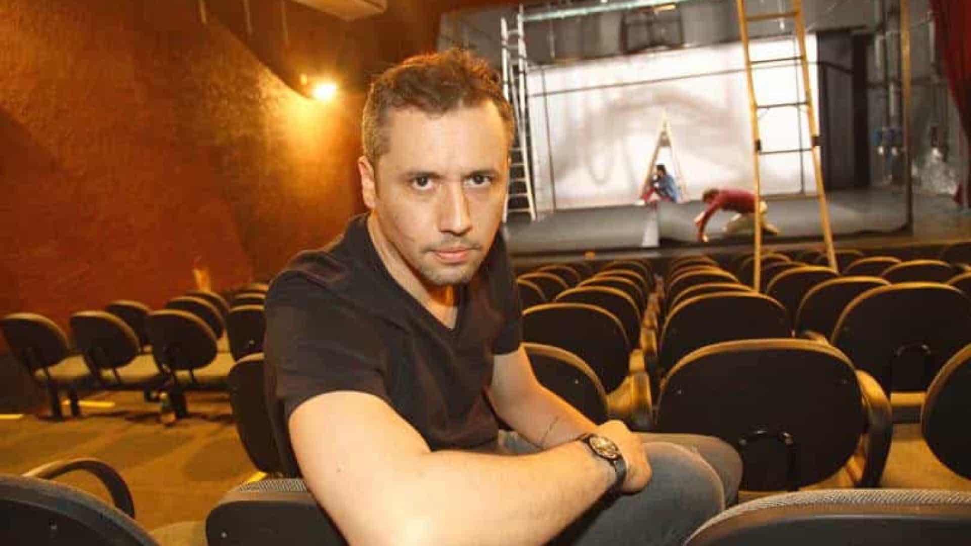 Governo suspende edital anunciado por Alvim em vídeo polêmico