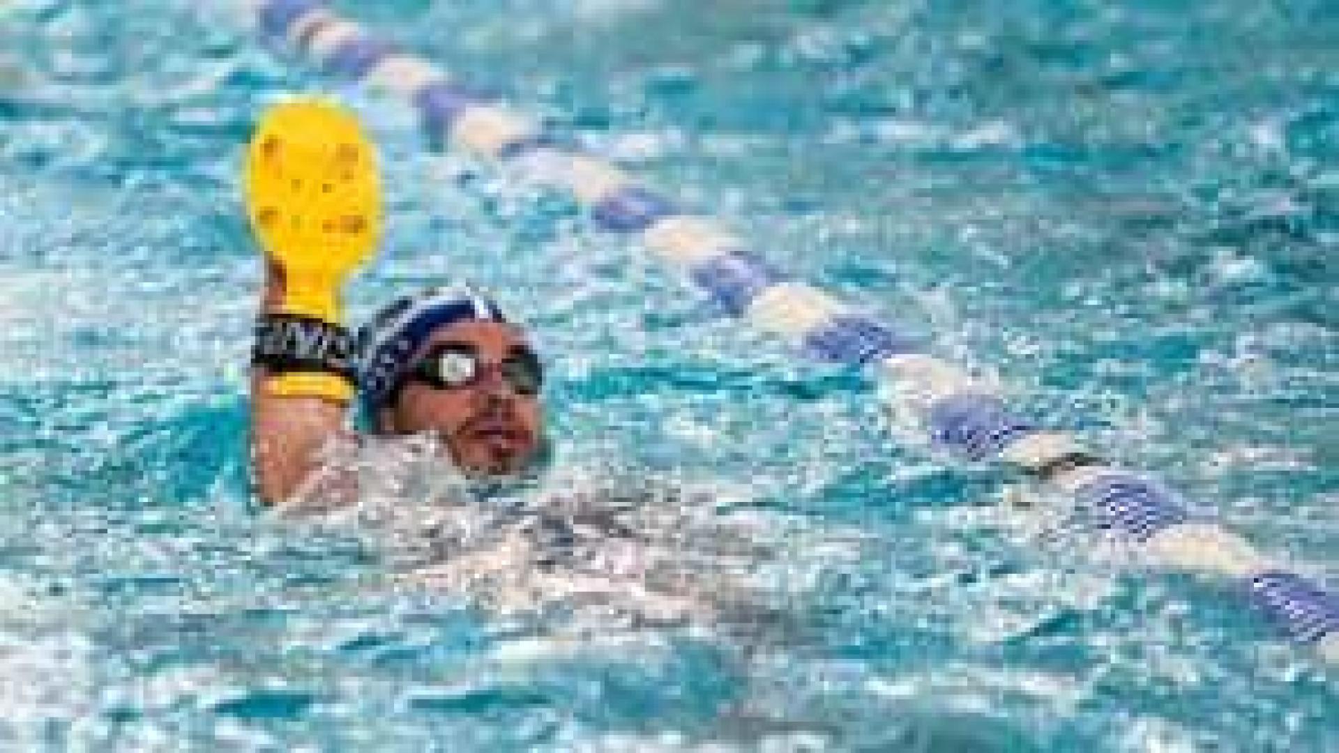 Em temporal atípico em Dubai, Brasil fatura 2 ouros no Paralímpico
