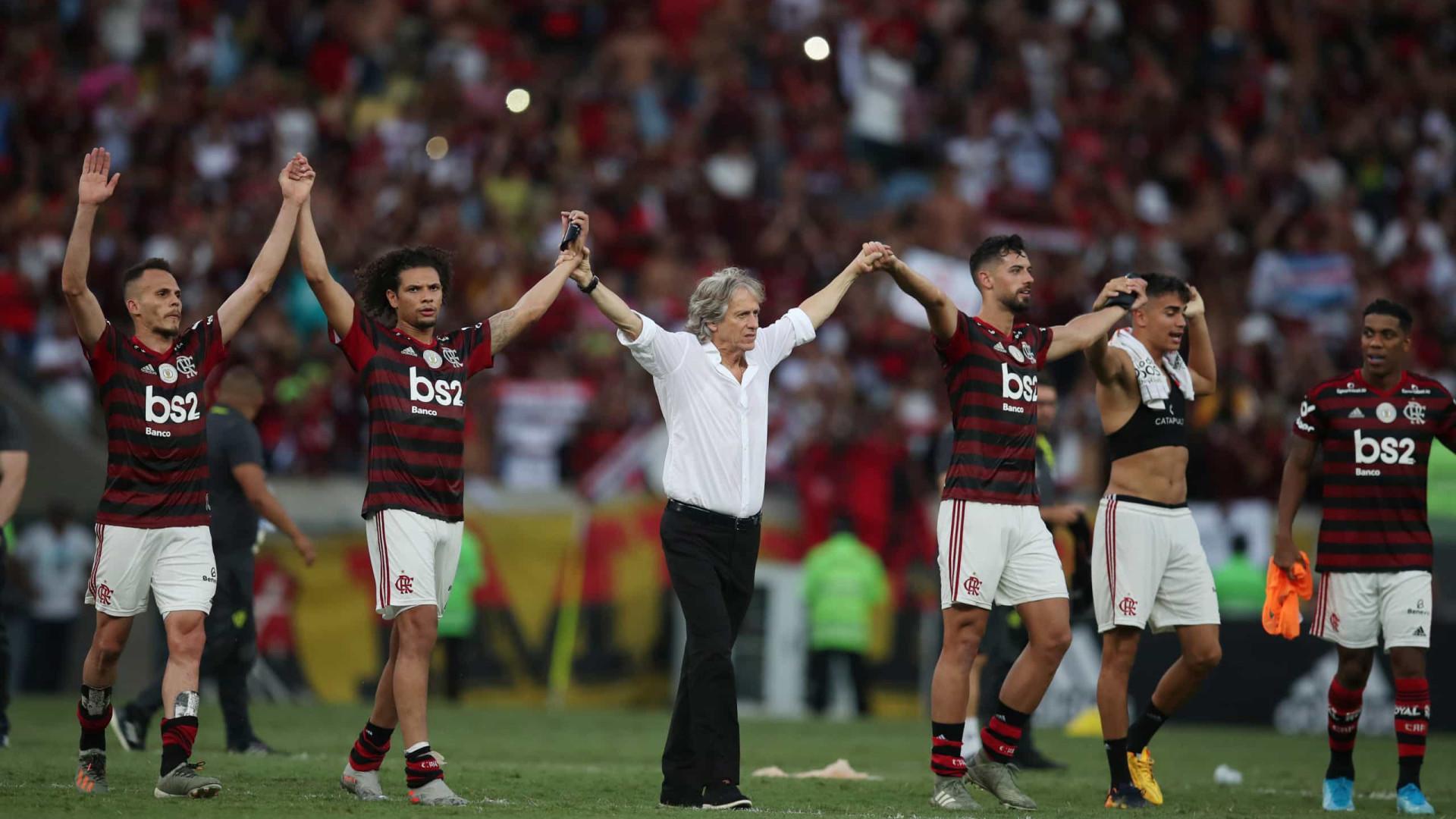 Autoridades confirmam reforço policial para a final da Libertadores