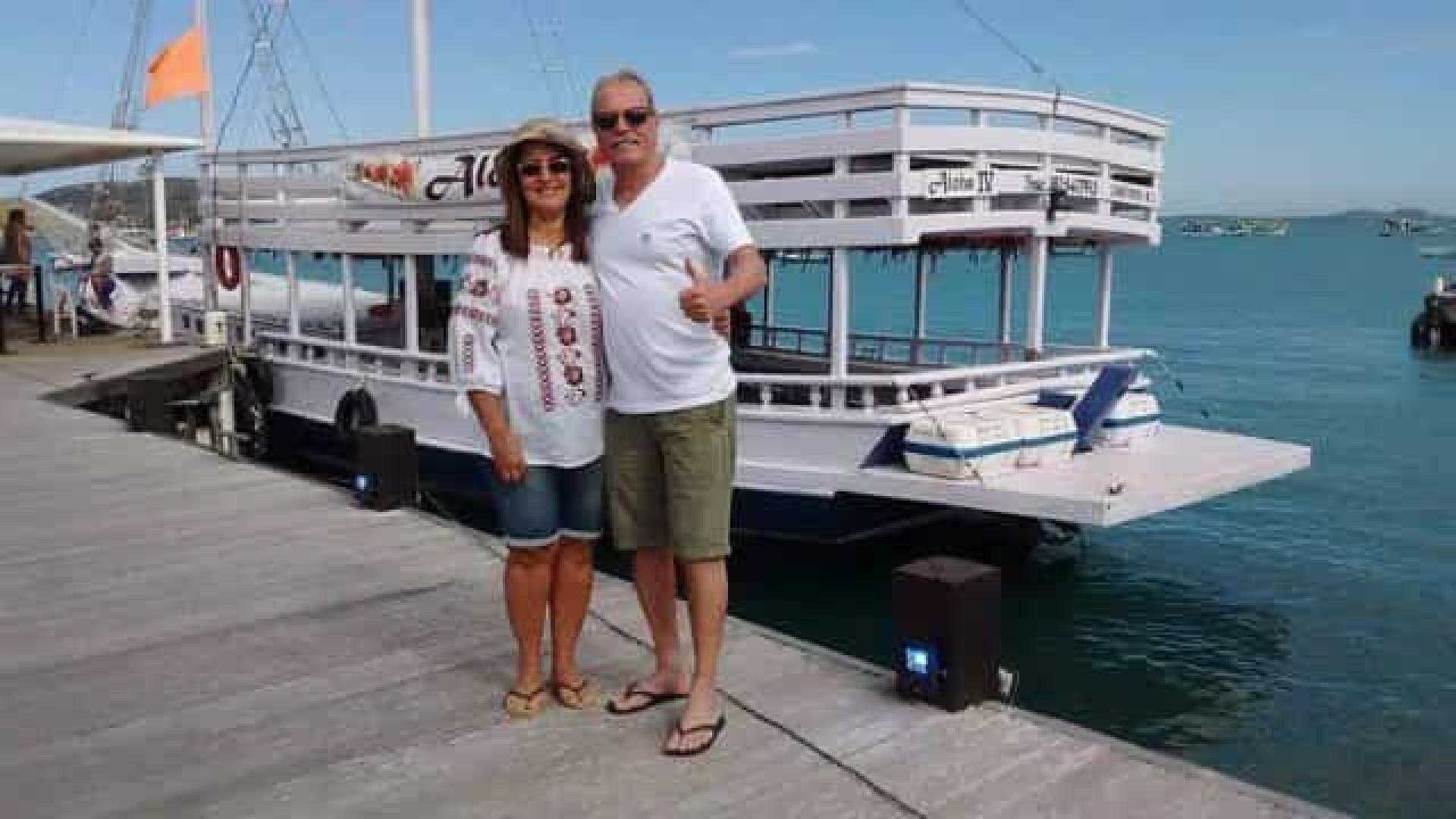 Mulher morre de AVC após saber que marido foi assassinado no Rio