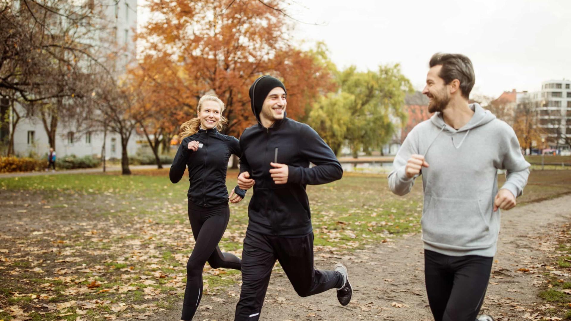 Prática de execício físico pode ajudar a reduzir risco de sete cânceres
