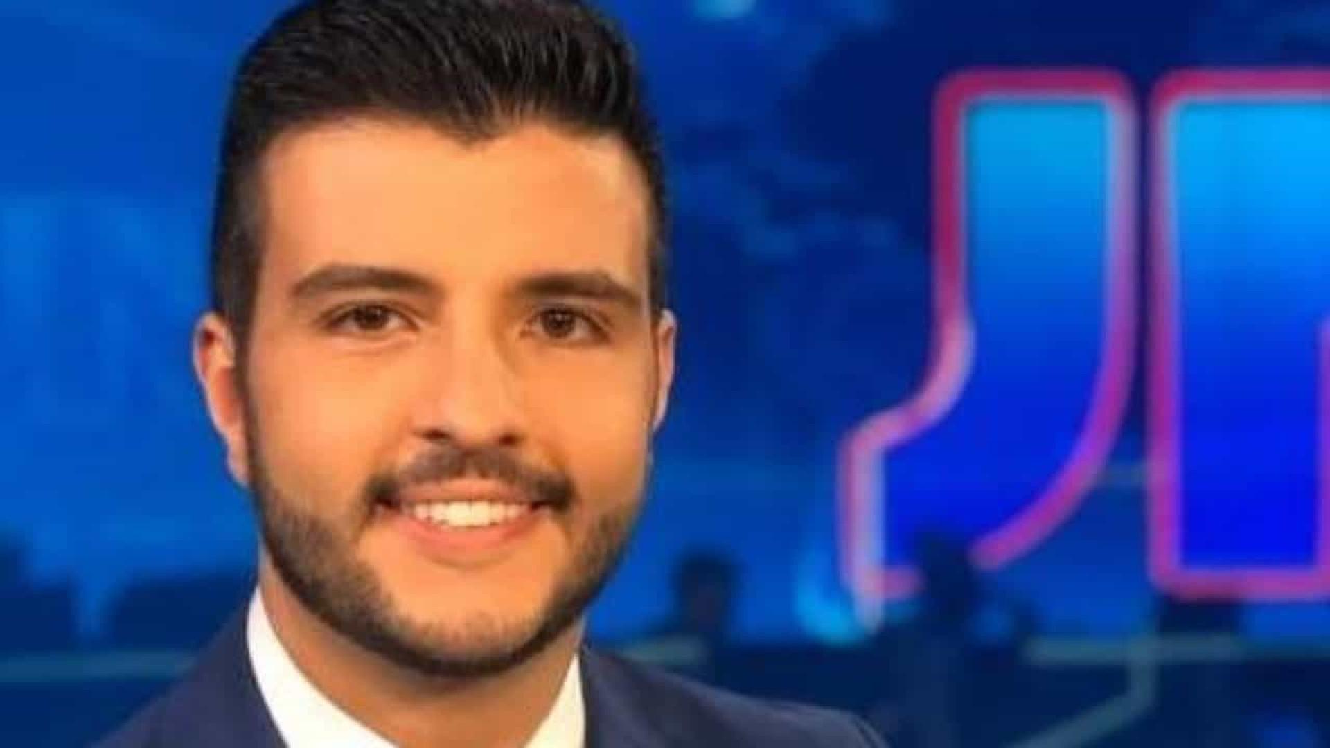 BandNews afasta funcionário por comentários homofóbicos contra global