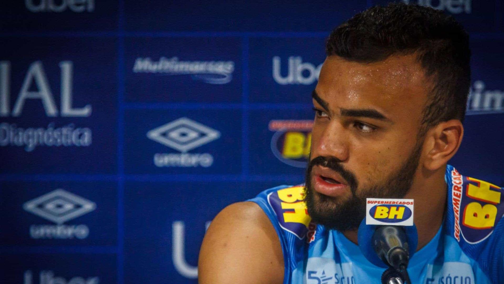 Jogadores do Cruzeiro lamentam tropeço: 'Precisamos fazer nossa parte'