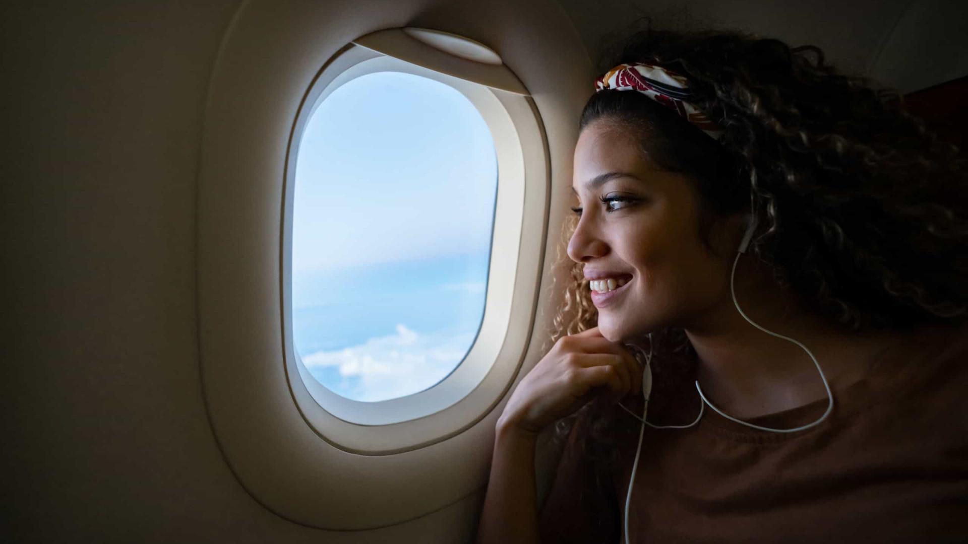Viagens: Três mitos comuns que deve esquecer