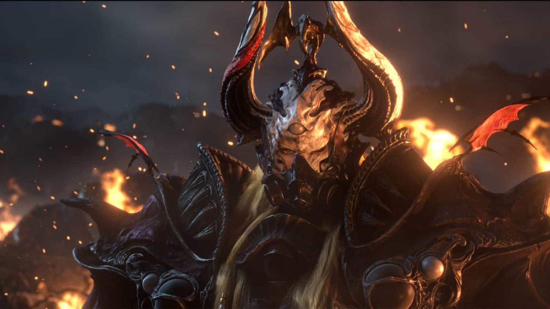 PlayStation 5 pode já ter um 'Final Fantasy' confirmado