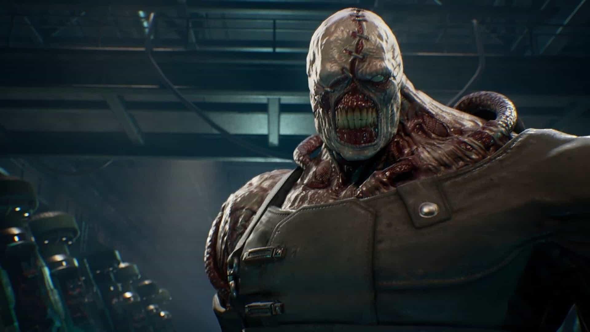 """""""Remake"""" de 'Resident Evil' é esperado para 2020"""