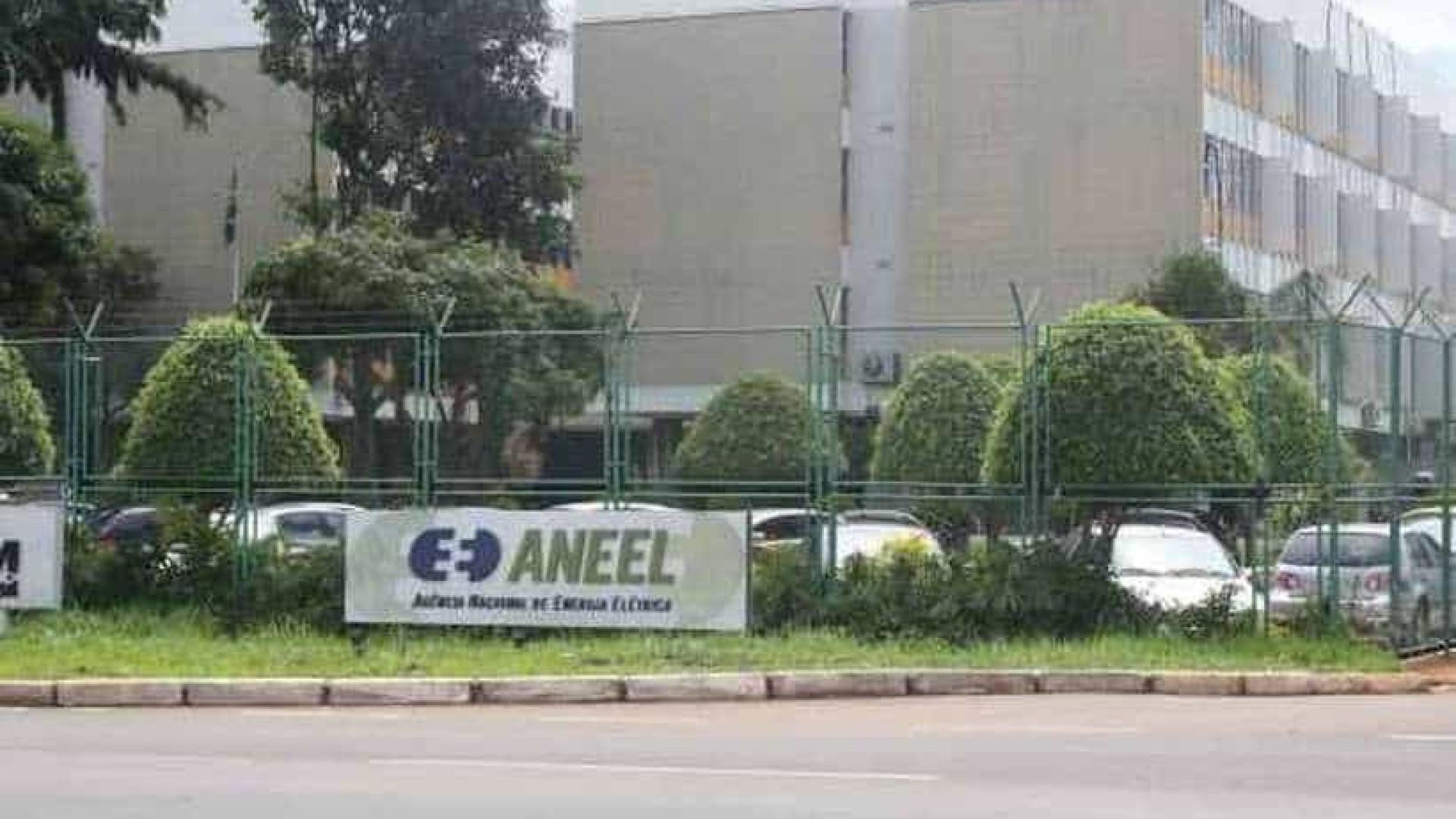 Leilão da Aneel movimenta R$ 7,3 bi e tem 'novata' do setor como destaque