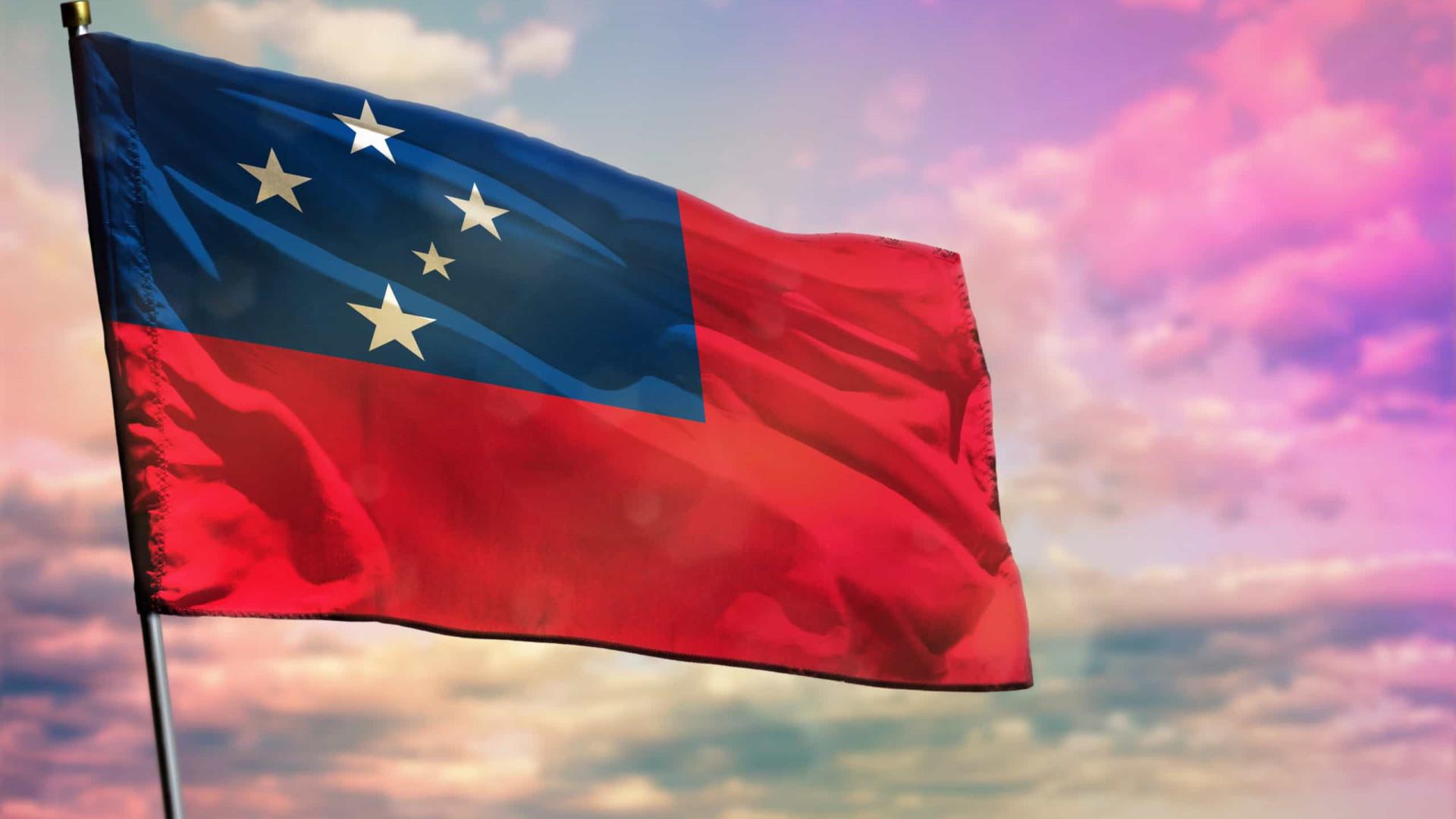 Surto de sarampo já provocou 20 mortos na Samoa