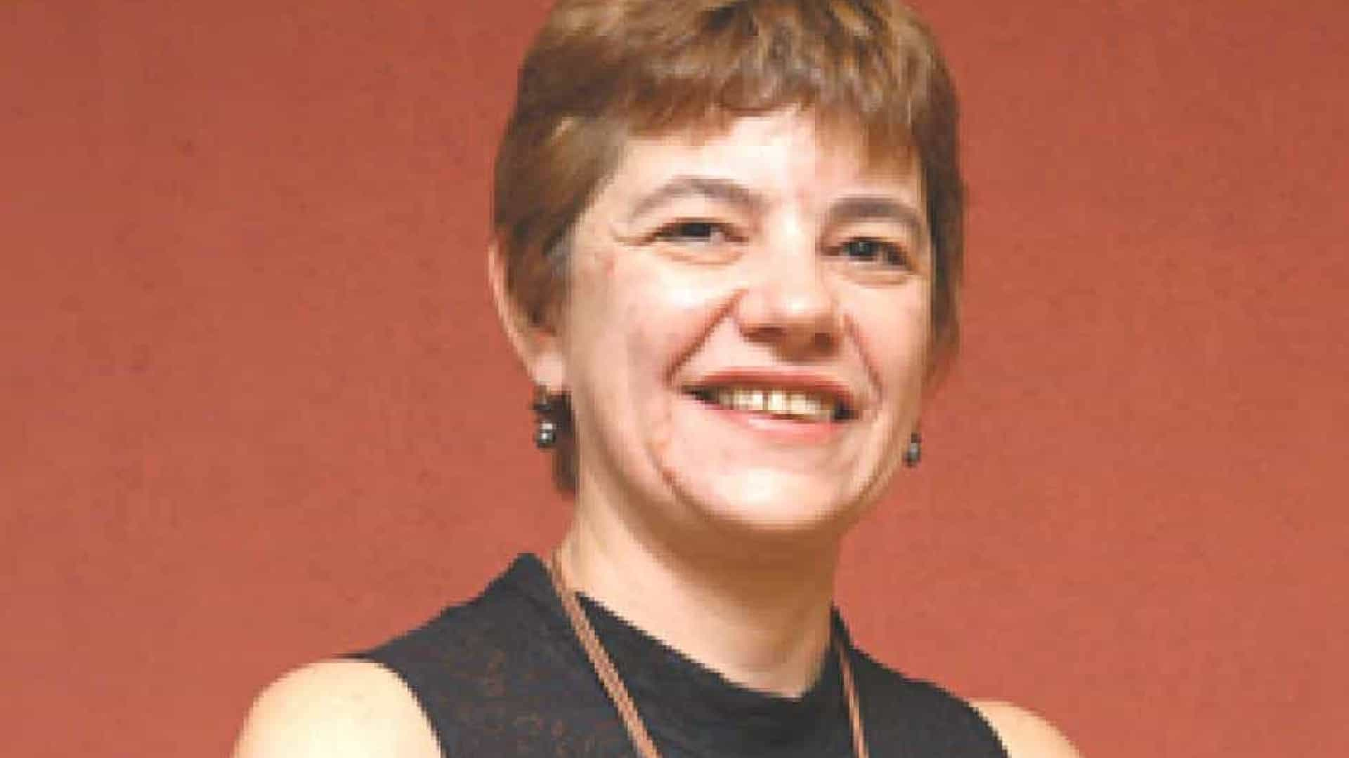 Pioneira no jornalismo esportivo, Kitty Balieiro morre aos 62 anos