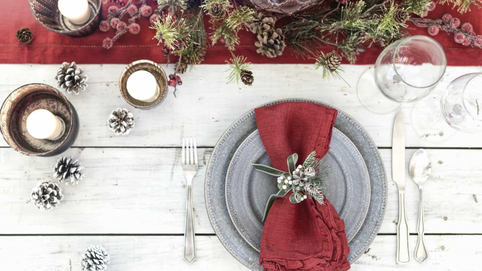 Dicas de nutricionista para uma alimentação inteligente durante o Natal