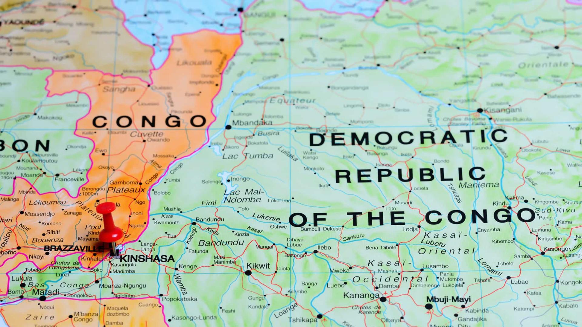 Igreja denuncia morte de mais de 80 civis desde início do mês no Congo