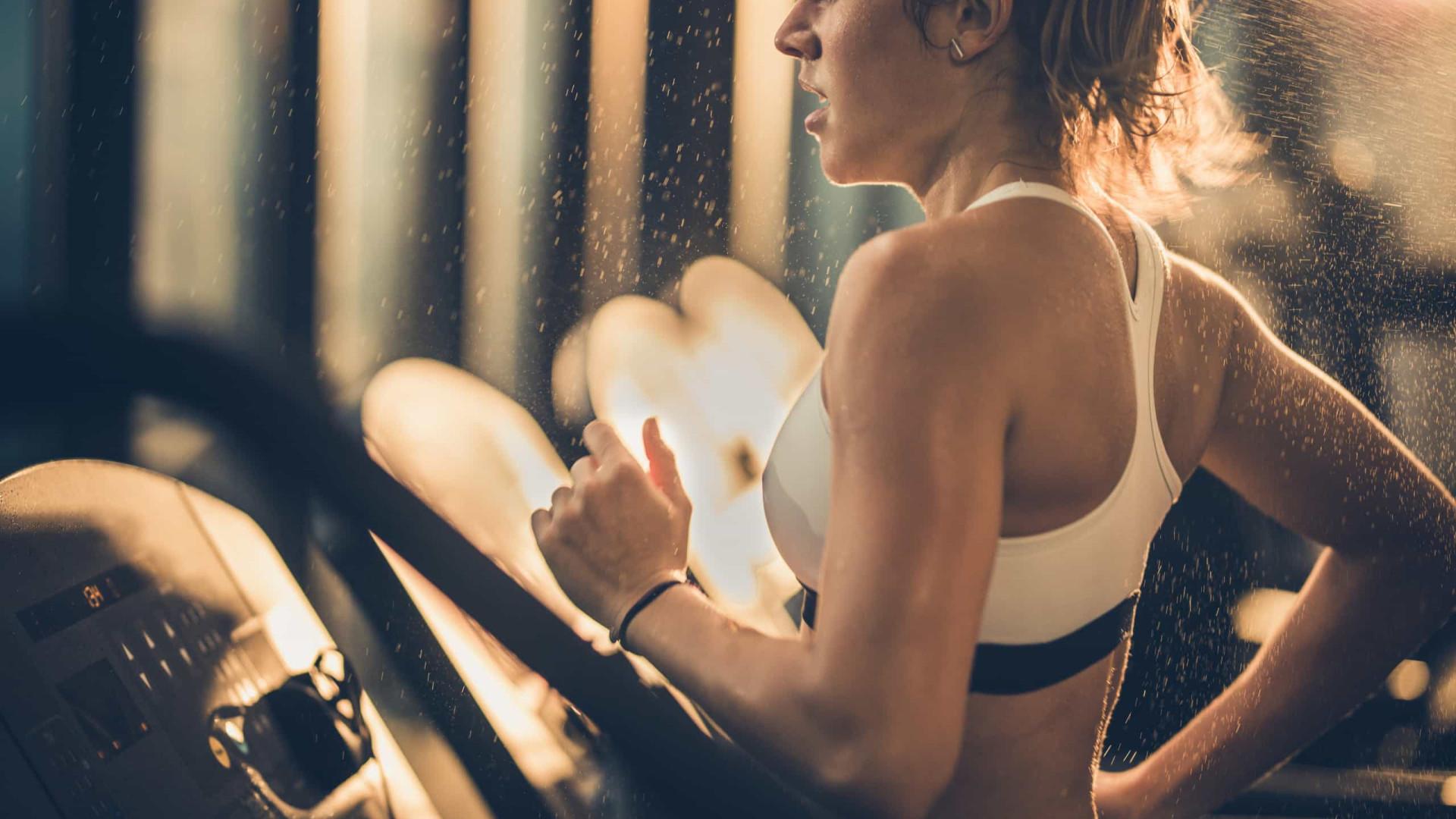 Bastam dois minutos de exercício por dia para melhorar a memória