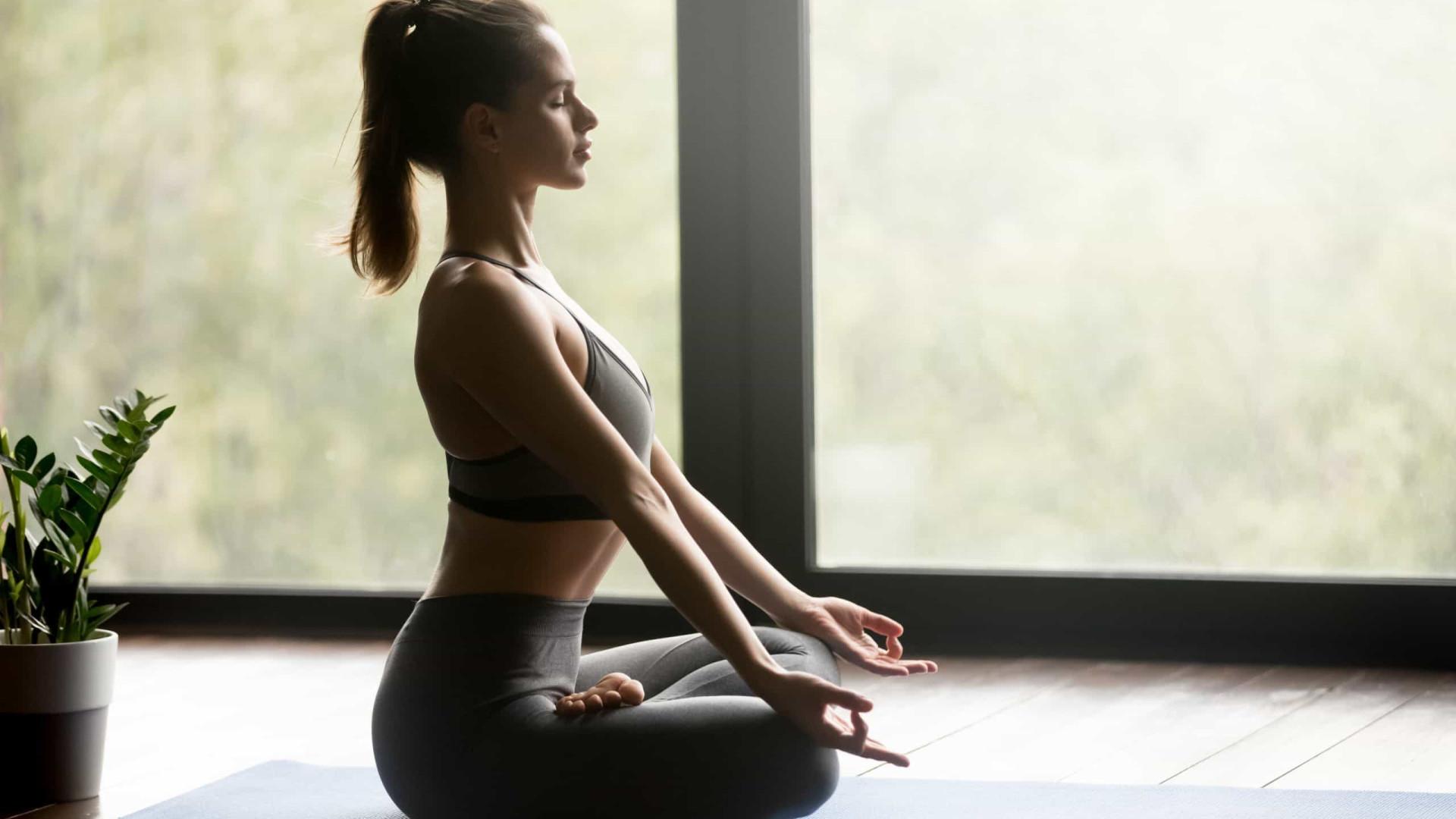 Aprenda a meditar em casa em apenas dez passos