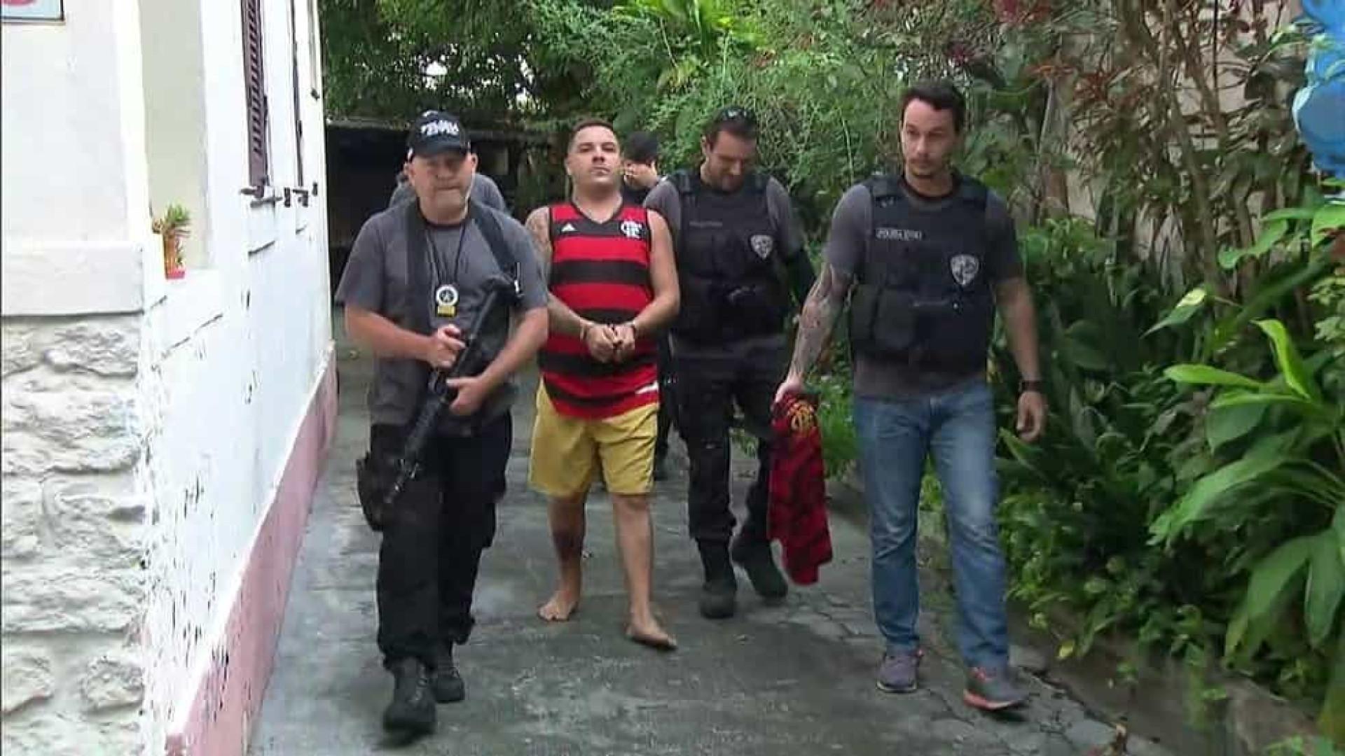 Homem que matou torcedor com espeto é condenado a 26 anos de prisão