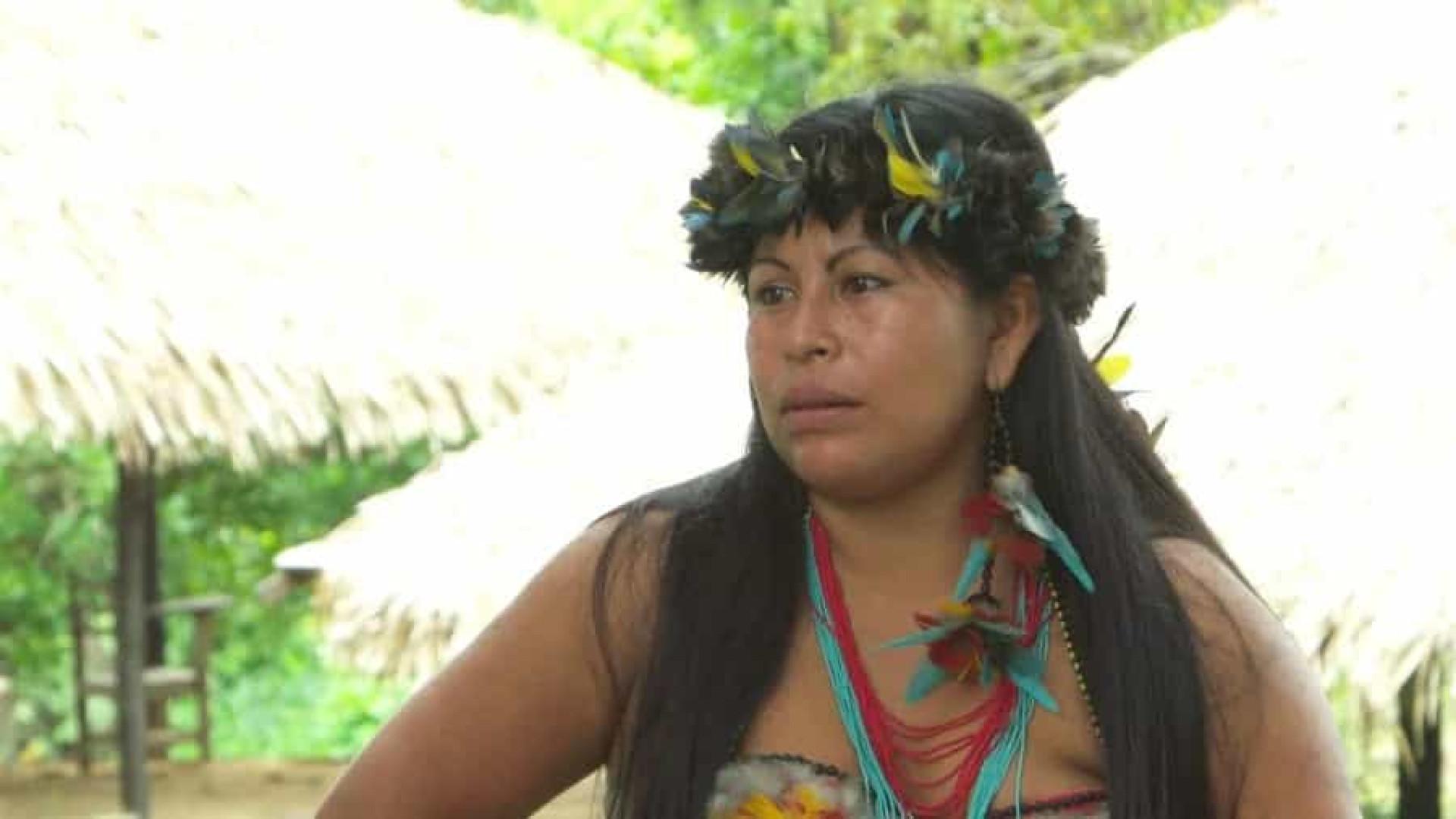 Após denunciar mineração ilegal, líder indígena tem casa invadida