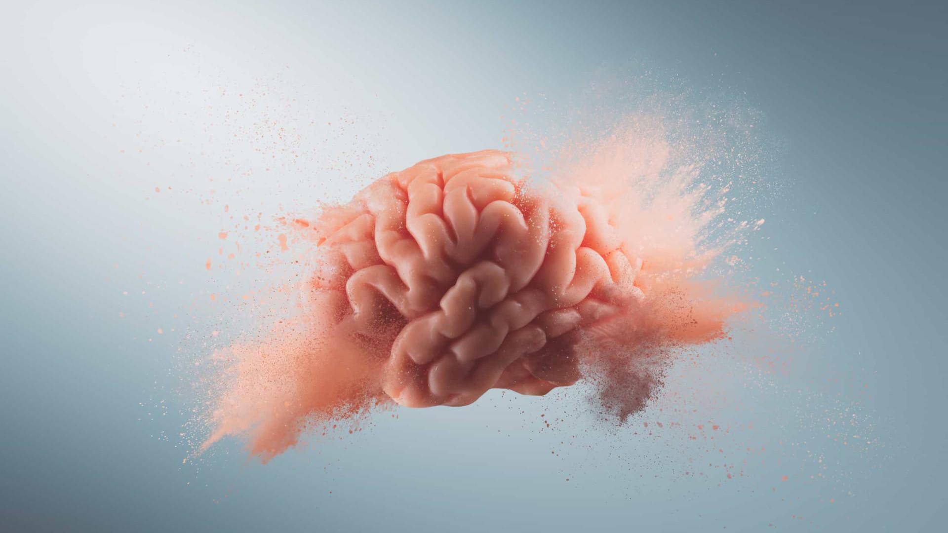Quatro alimentos que estão matando seu cérebro e neurônios