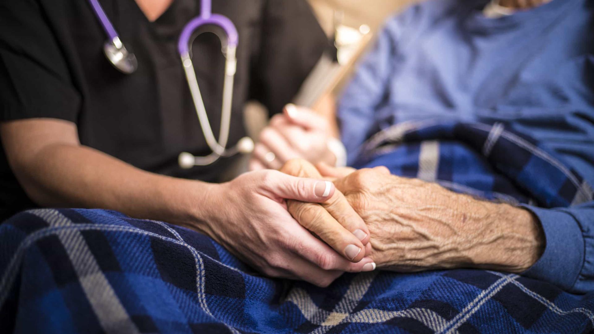 Estudo alerta que origem da doença de Parkinson está na barriga