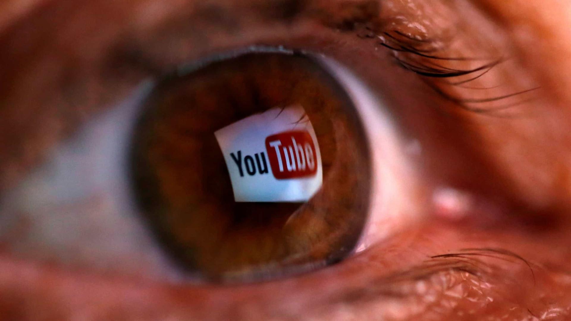 YouTube. Negacionistas de alterações climáticas deixarão de ser pagos