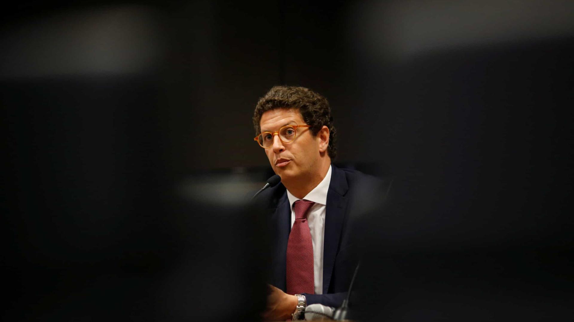 Esvaziamento do Conama embasa pedido de afastamento de Salles