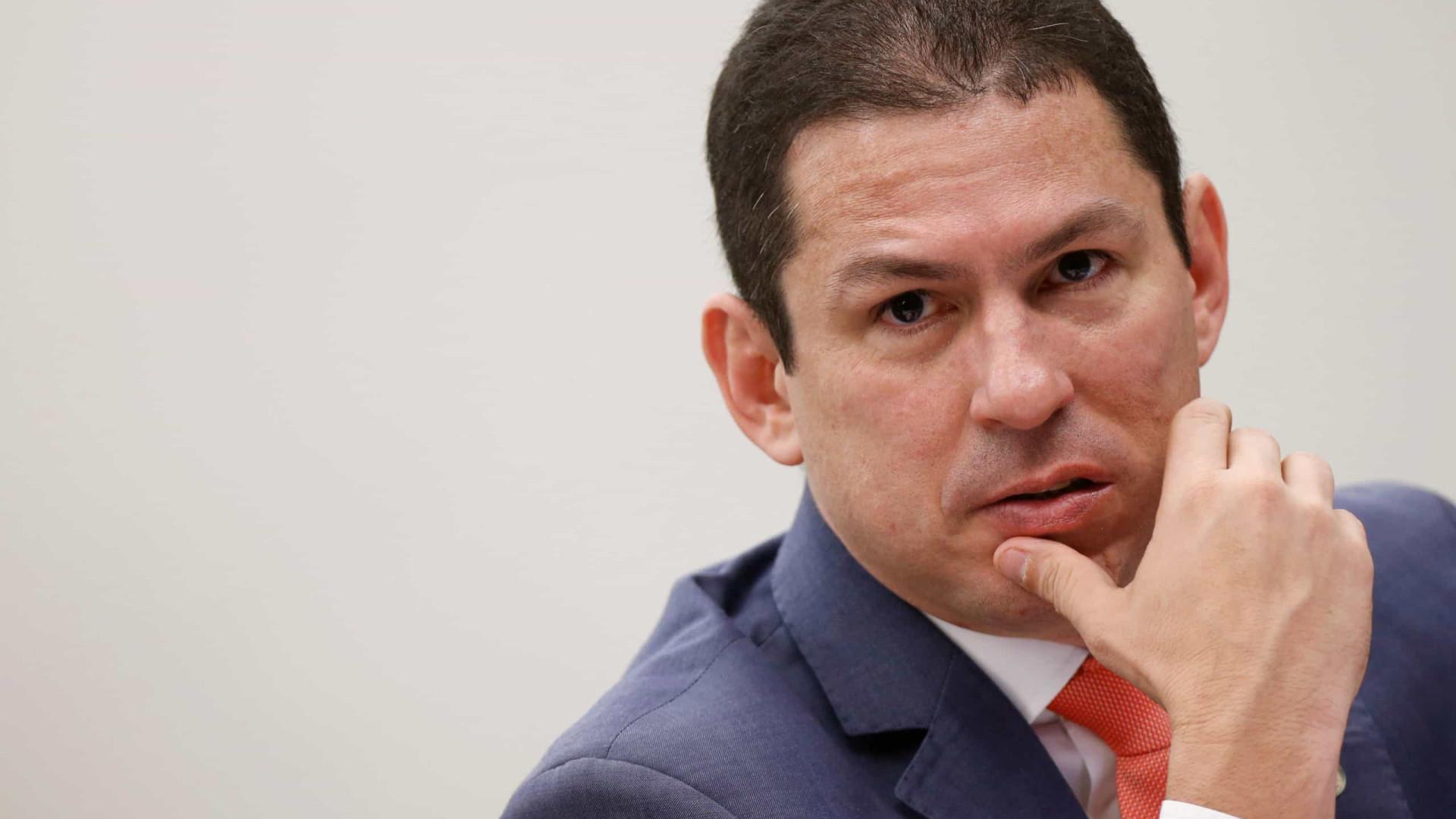 PEC dos Precatórios é 'pedalada', que já gerou impeachment, diz vice da Câmara